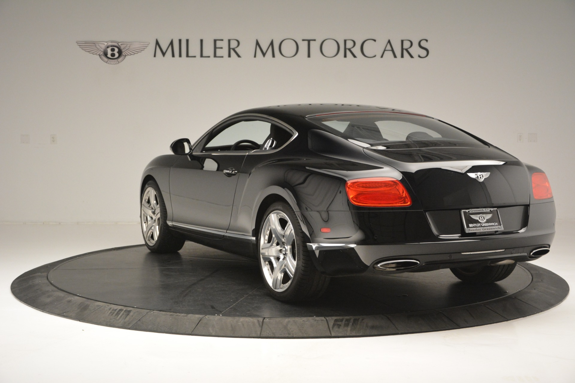 Used 2012 Bentley Continental GT W12 For Sale In Greenwich, CT. Alfa Romeo of Greenwich, 7439 2671_p6