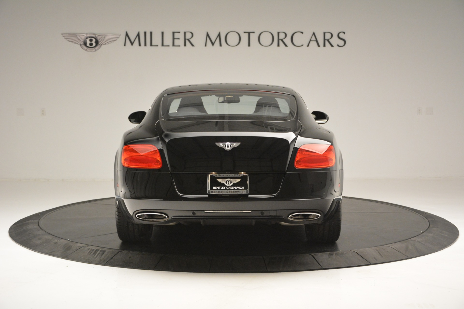 Used 2012 Bentley Continental GT W12 For Sale In Greenwich, CT. Alfa Romeo of Greenwich, 7439 2671_p7