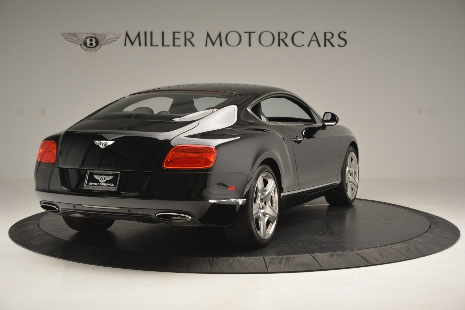 Used 2012 Bentley Continental GT W12 For Sale In Greenwich, CT. Alfa Romeo of Greenwich, 7439 2671_p8