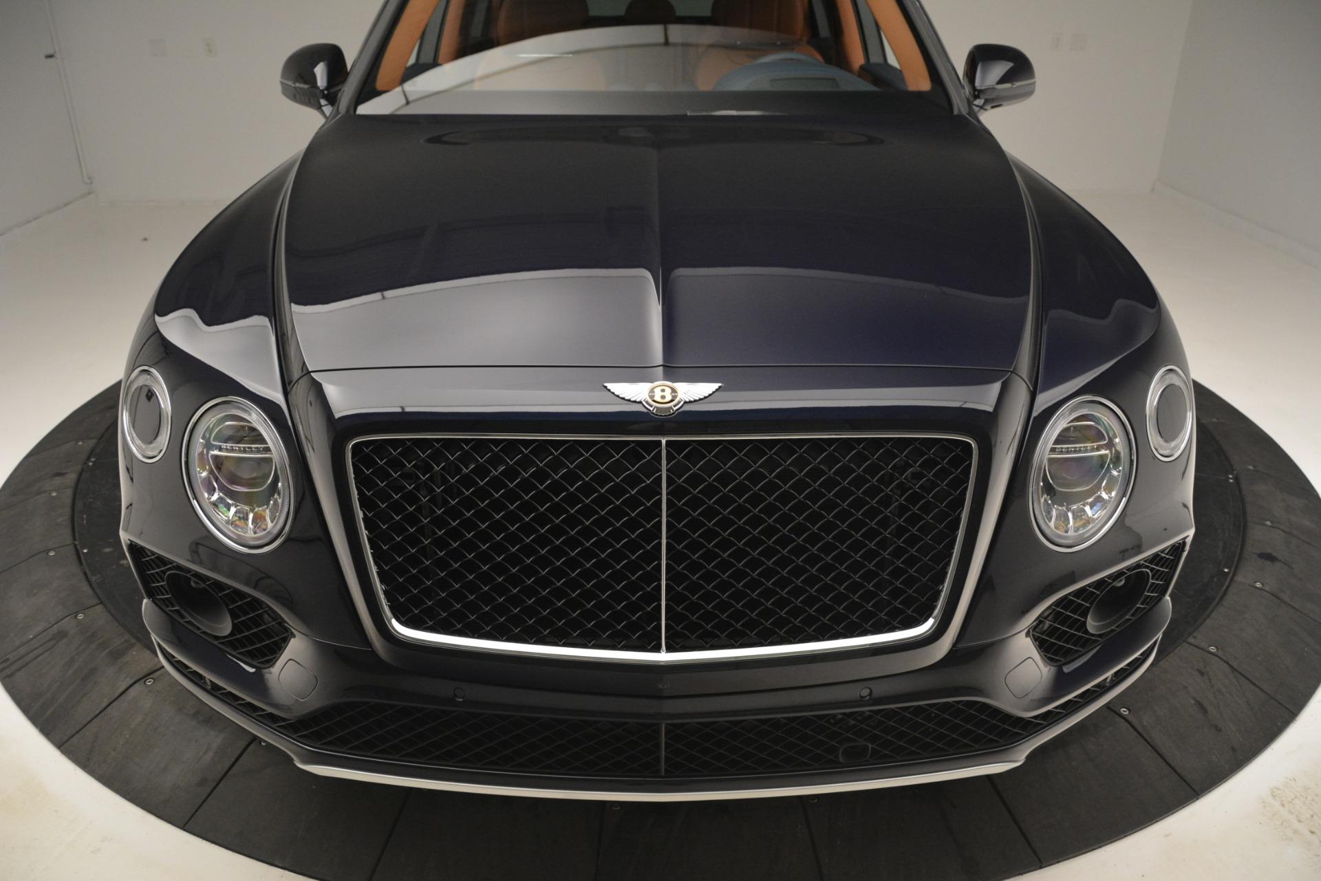 New 2019 Bentley Bentayga V8 For Sale In Greenwich, CT. Alfa Romeo of Greenwich, B1388 2672_p13