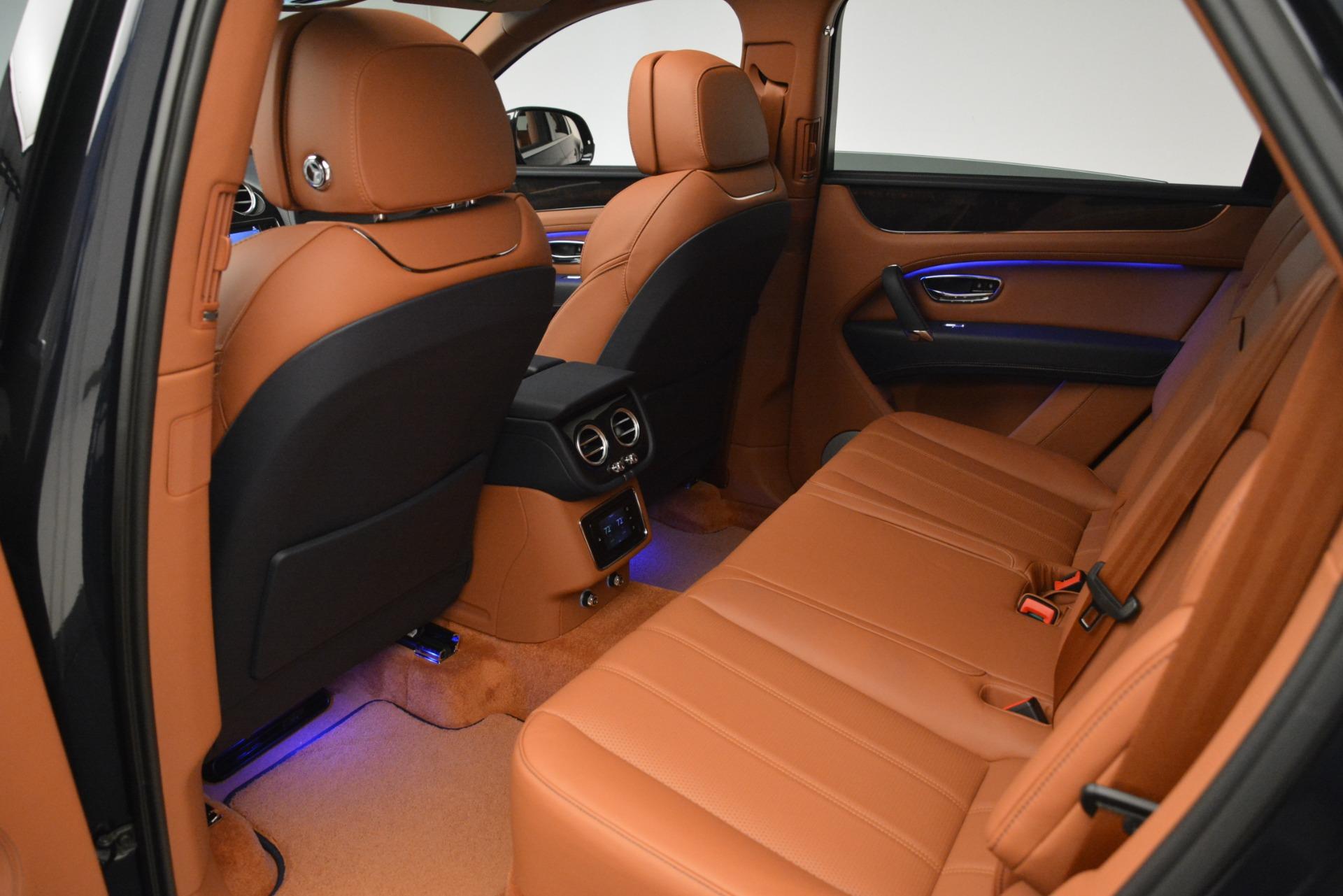 New 2019 Bentley Bentayga V8 For Sale In Greenwich, CT. Alfa Romeo of Greenwich, B1388 2672_p21