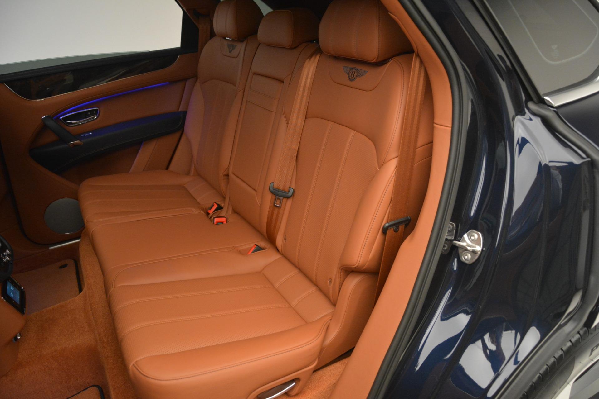 New 2019 Bentley Bentayga V8 For Sale In Greenwich, CT. Alfa Romeo of Greenwich, B1388 2672_p22