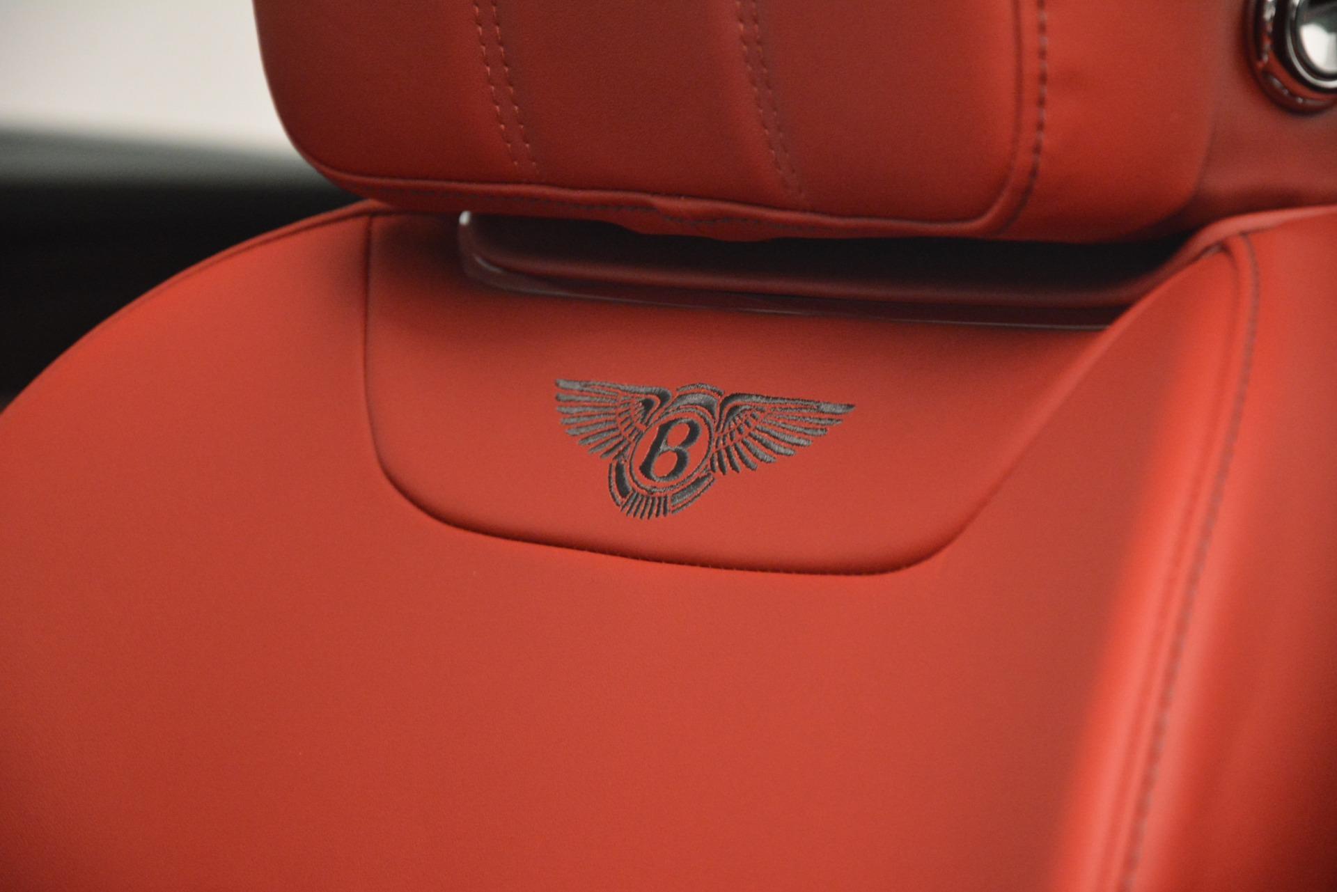 New 2019 Bentley Bentayga V8 For Sale In Greenwich, CT. Alfa Romeo of Greenwich, B1396 2673_p21