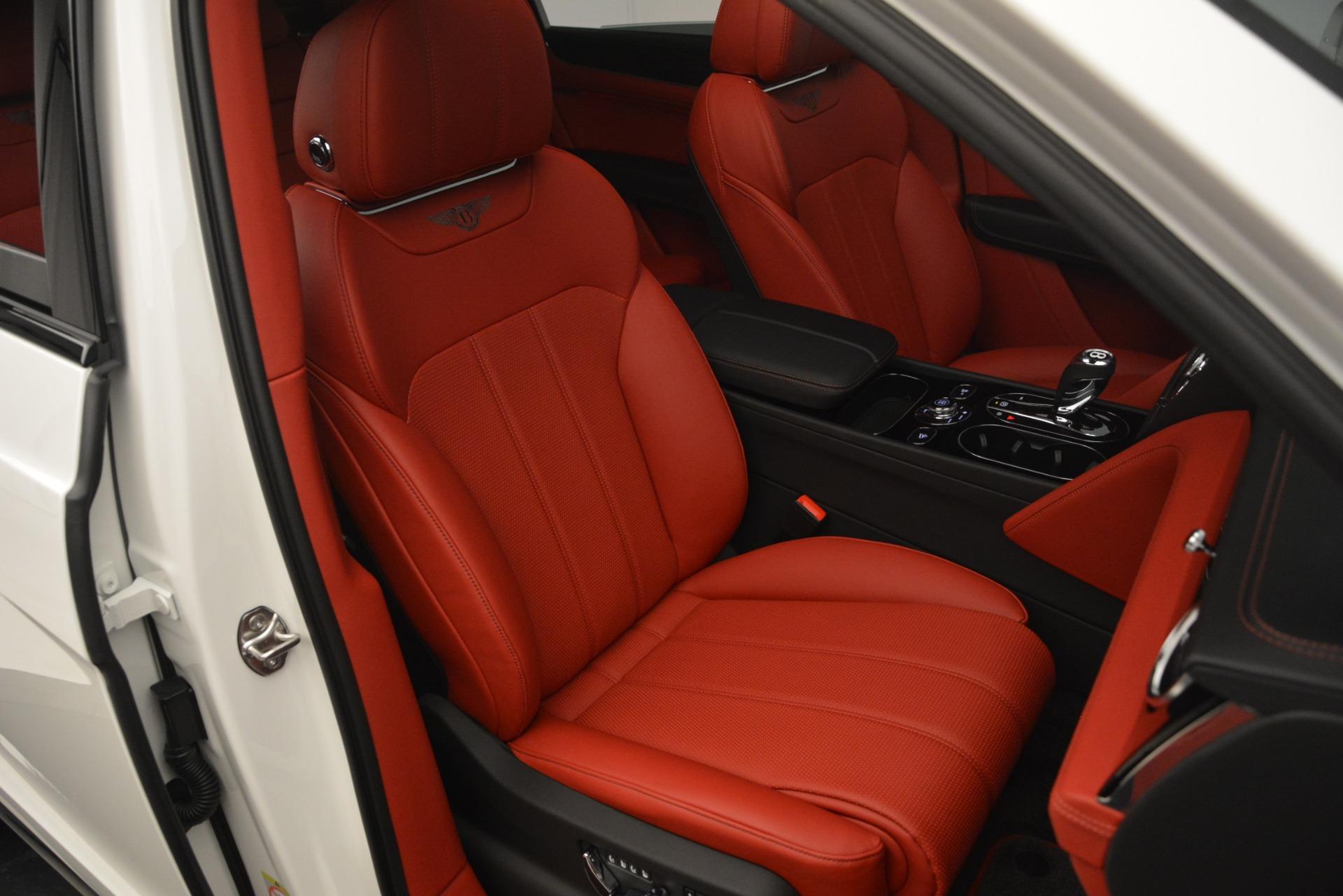 New 2019 Bentley Bentayga V8 For Sale In Greenwich, CT. Alfa Romeo of Greenwich, B1396 2673_p28