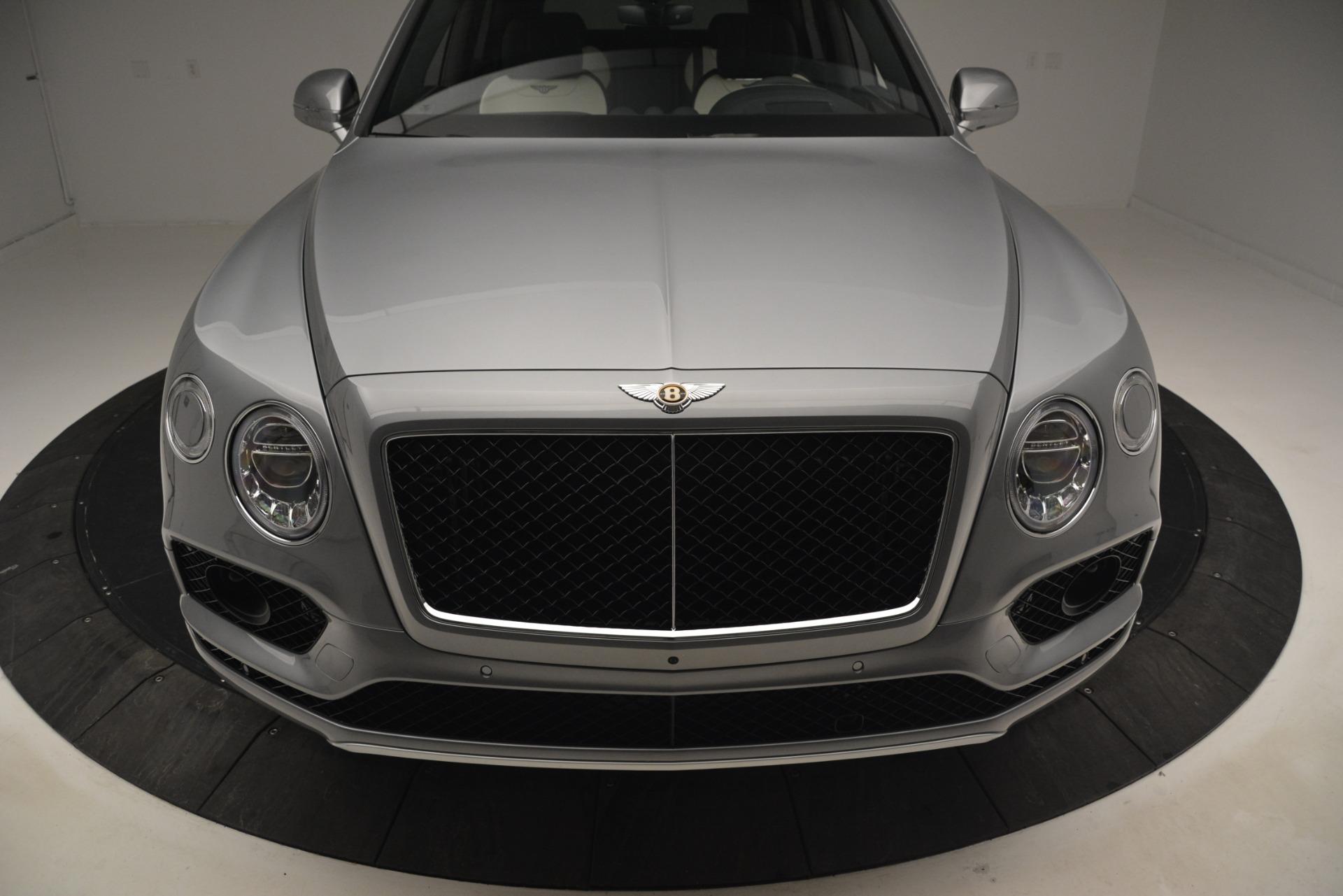 New 2019 Bentley Bentayga V8 For Sale In Greenwich, CT. Alfa Romeo of Greenwich, B1398 2674_p13