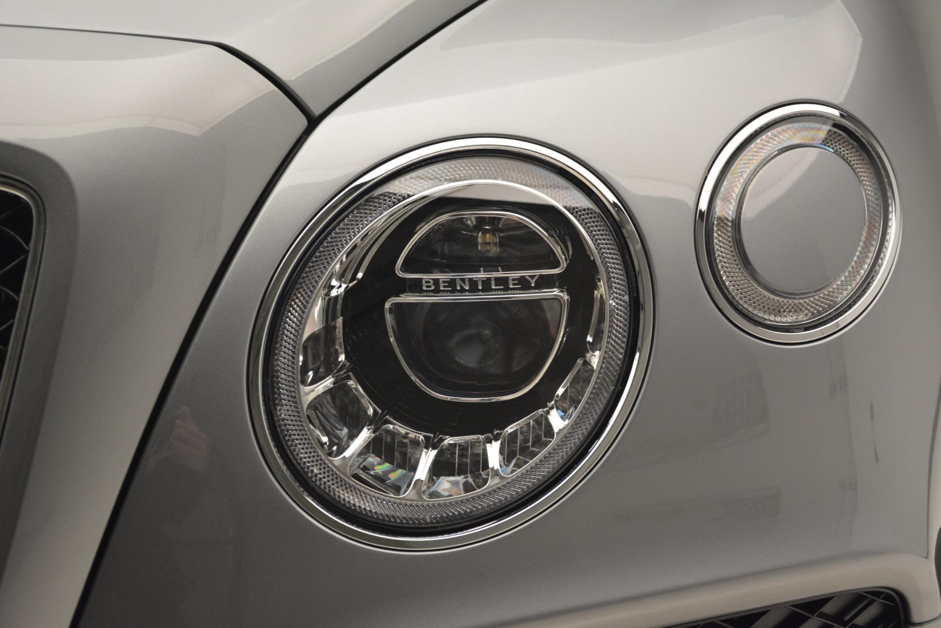 New 2019 Bentley Bentayga V8 For Sale In Greenwich, CT. Alfa Romeo of Greenwich, B1398 2674_p15