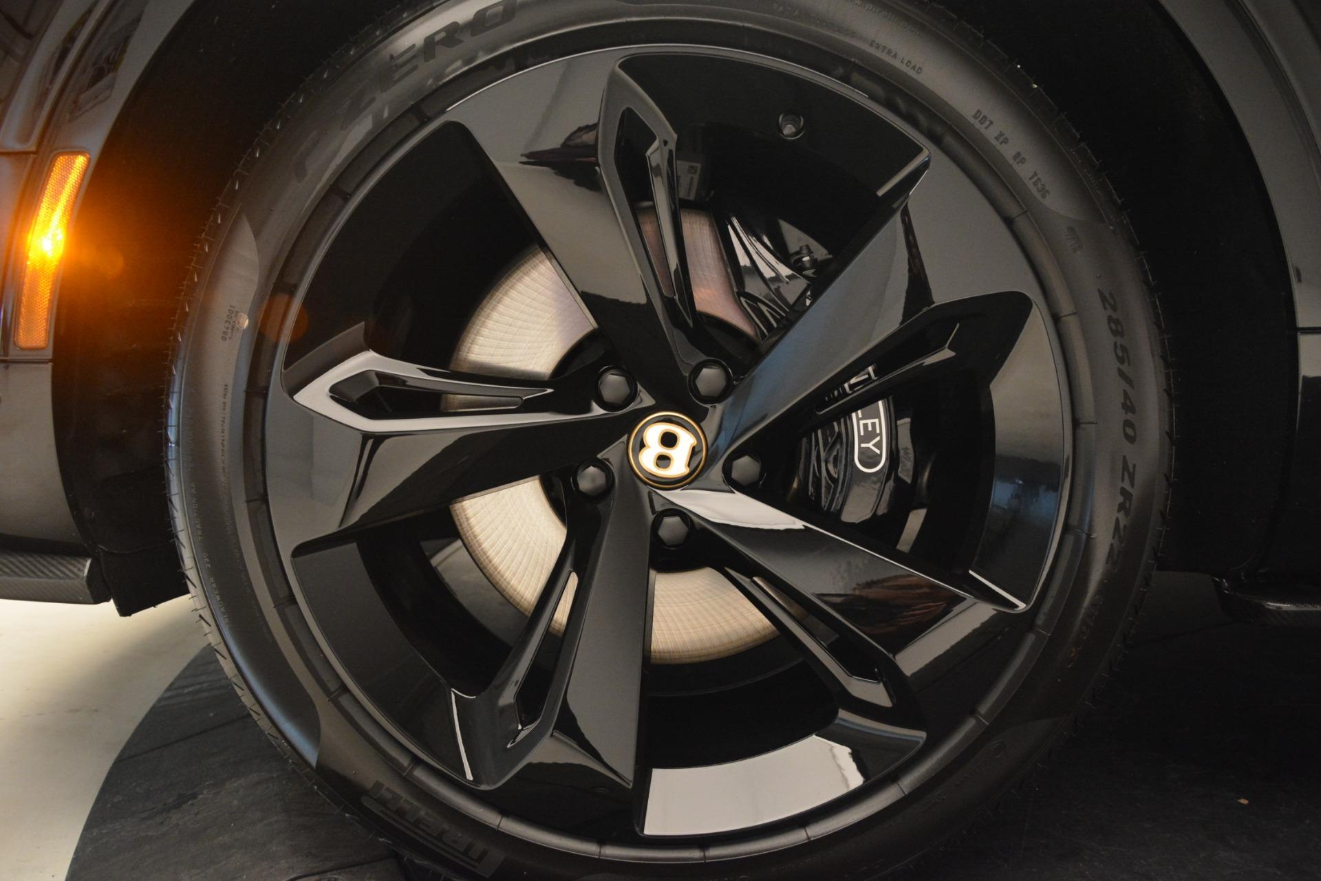 New 2019 Bentley Bentayga V8 For Sale In Greenwich, CT. Alfa Romeo of Greenwich, B1399 2675_p16