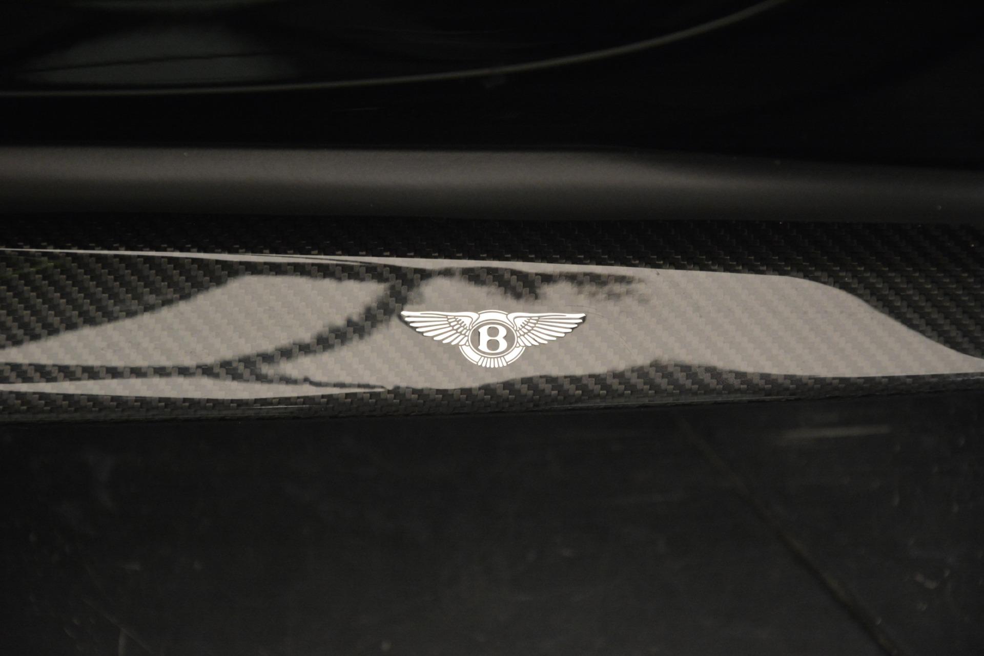 New 2019 Bentley Bentayga V8 For Sale In Greenwich, CT. Alfa Romeo of Greenwich, B1399 2675_p29