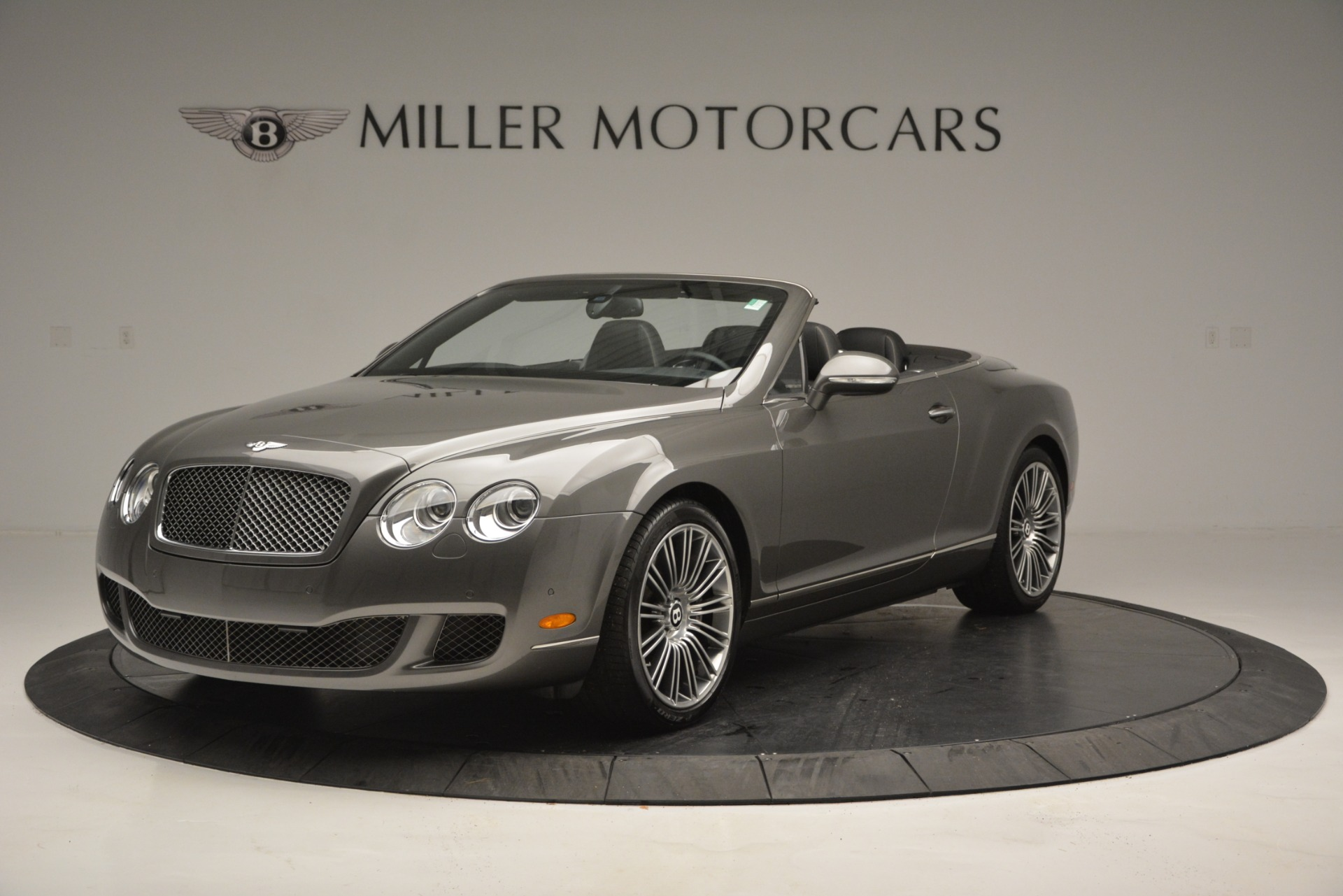 Used 2010 Bentley Continental GT Speed For Sale In Greenwich, CT. Alfa Romeo of Greenwich, 7441 2677_main