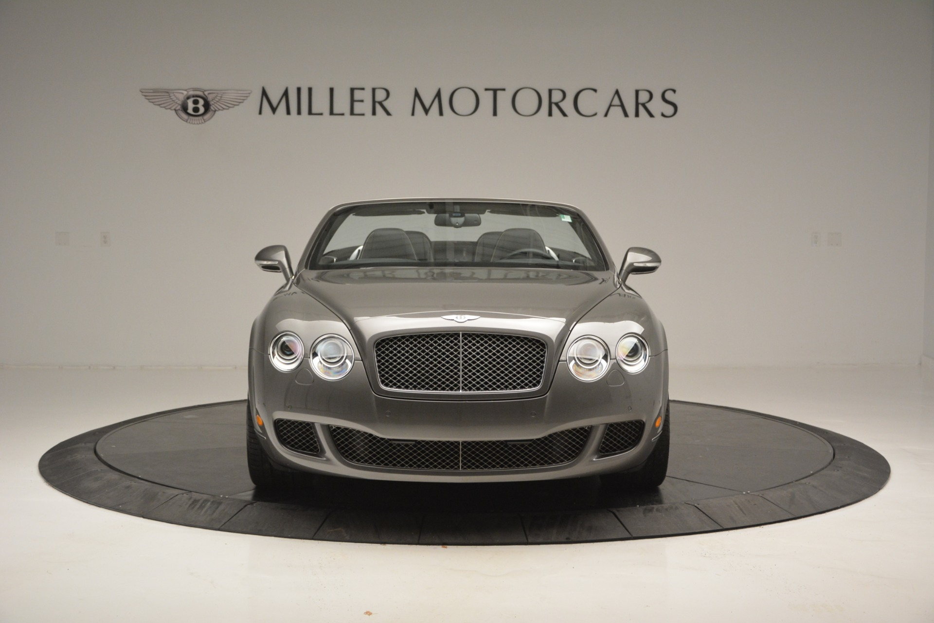 Used 2010 Bentley Continental GT Speed For Sale In Greenwich, CT. Alfa Romeo of Greenwich, 7441 2677_p10