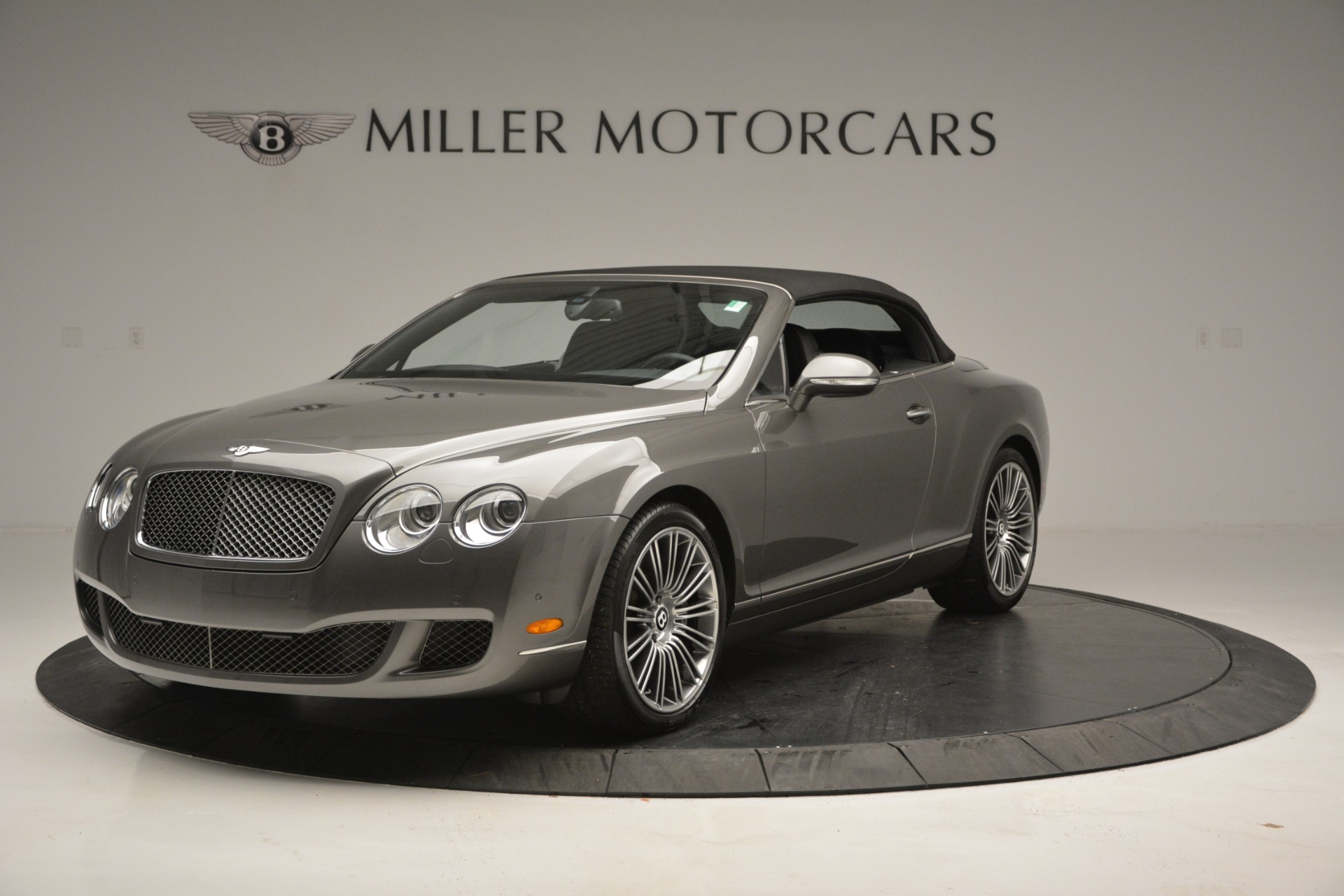 Used 2010 Bentley Continental GT Speed For Sale In Greenwich, CT. Alfa Romeo of Greenwich, 7441 2677_p11