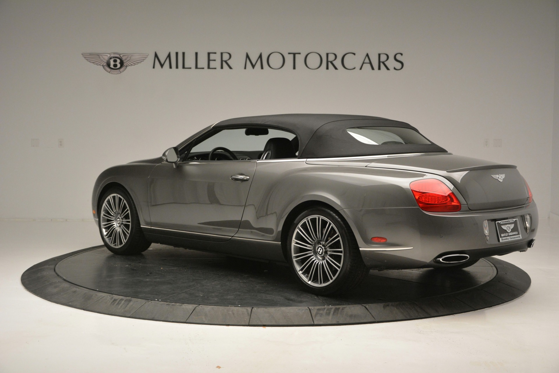 Used 2010 Bentley Continental GT Speed For Sale In Greenwich, CT. Alfa Romeo of Greenwich, 7441 2677_p13