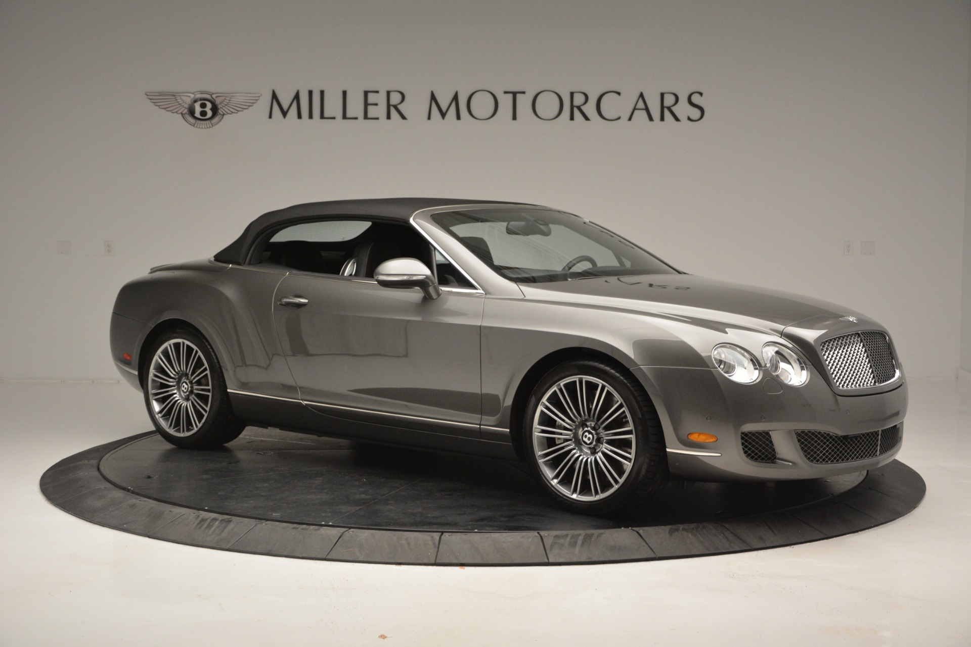 Used 2010 Bentley Continental GT Speed For Sale In Greenwich, CT. Alfa Romeo of Greenwich, 7441 2677_p17