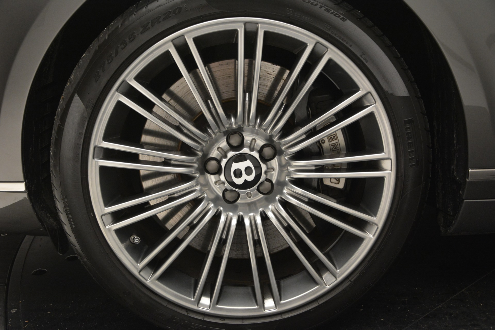 Used 2010 Bentley Continental GT Speed For Sale In Greenwich, CT. Alfa Romeo of Greenwich, 7441 2677_p19
