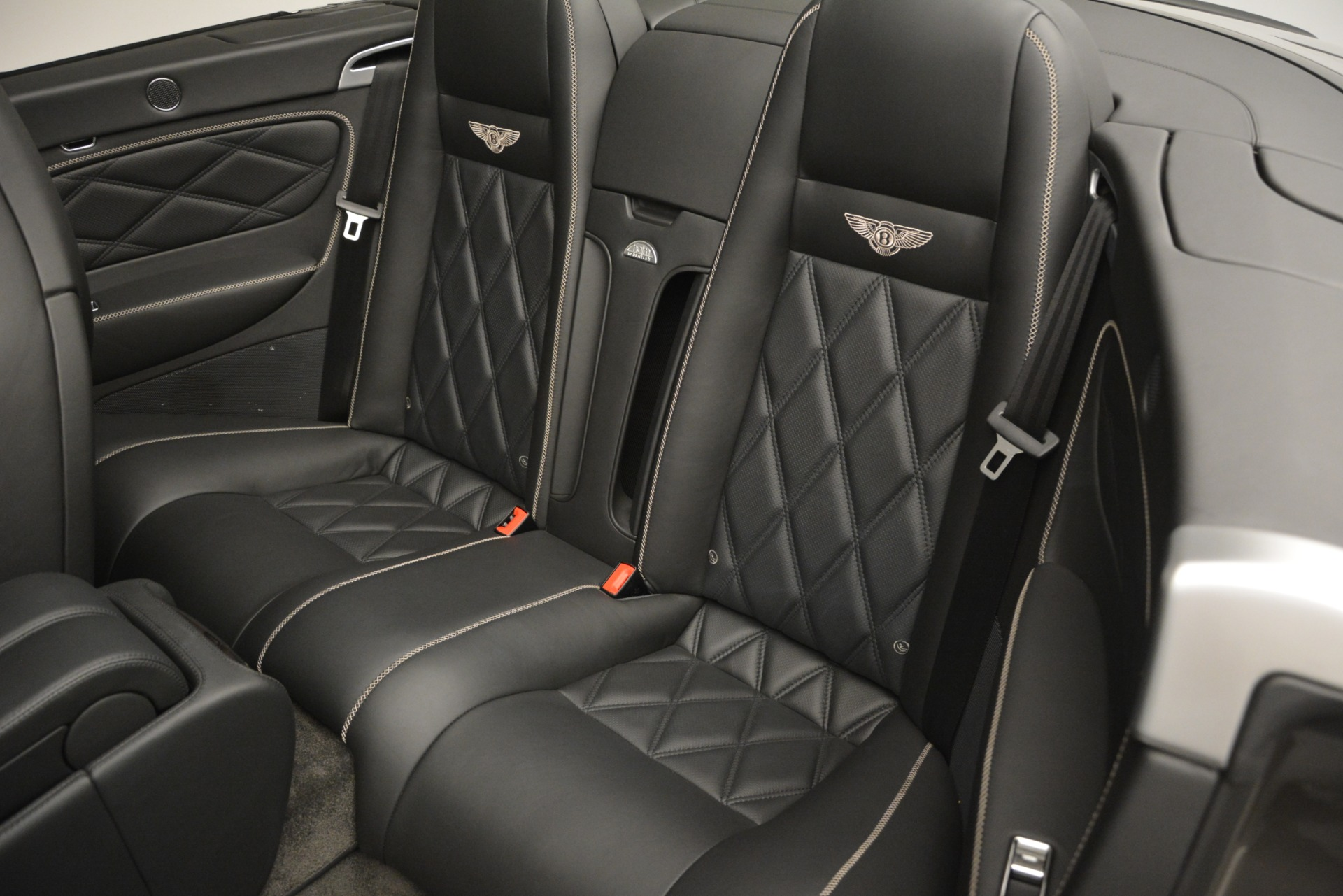 Used 2010 Bentley Continental GT Speed For Sale In Greenwich, CT. Alfa Romeo of Greenwich, 7441 2677_p29