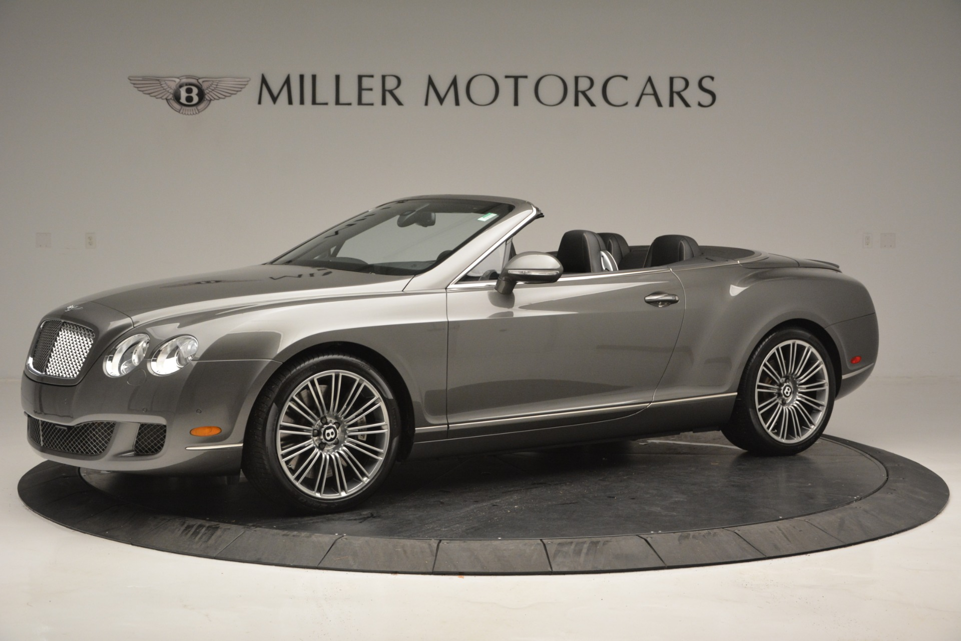Used 2010 Bentley Continental GT Speed For Sale In Greenwich, CT. Alfa Romeo of Greenwich, 7441 2677_p2