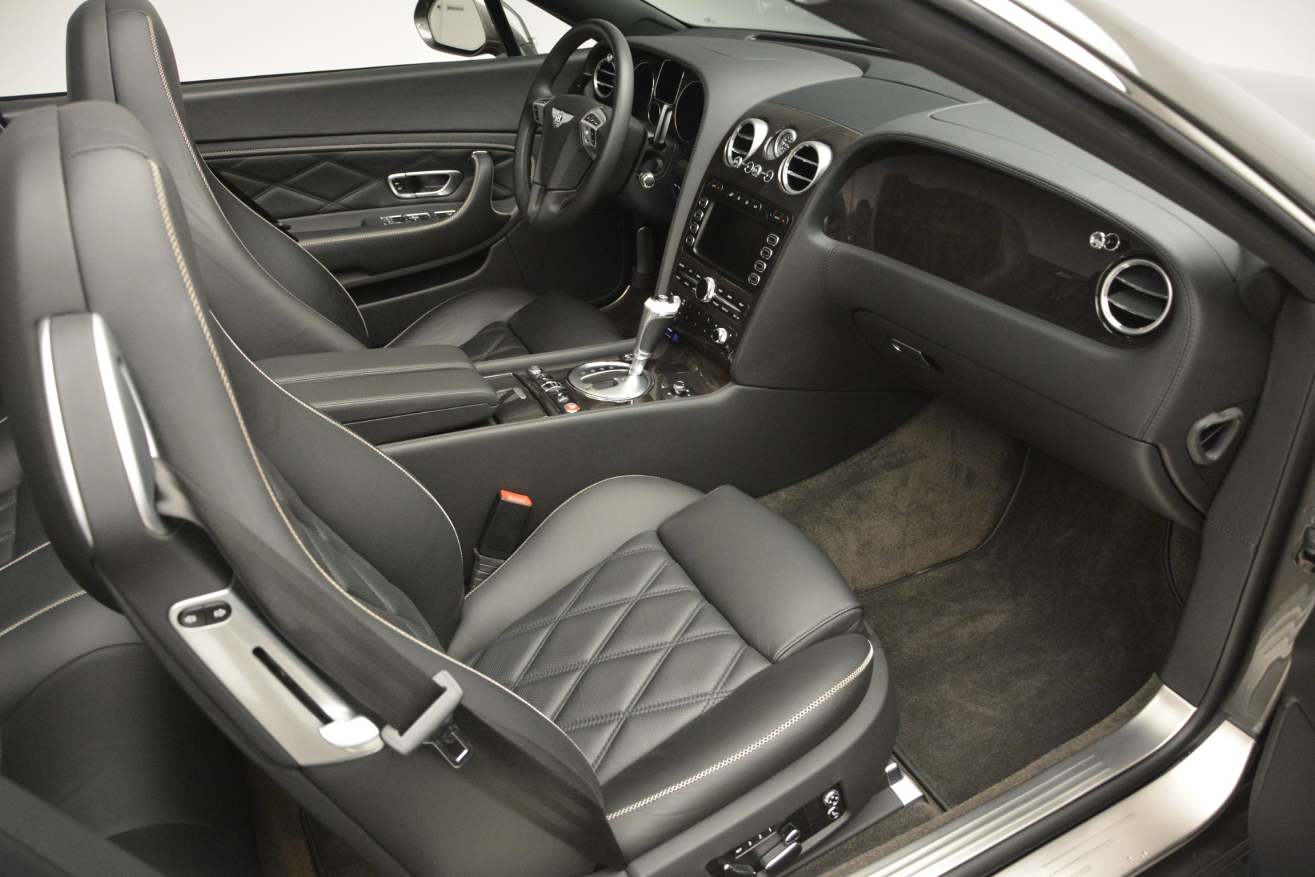 Used 2010 Bentley Continental GT Speed For Sale In Greenwich, CT. Alfa Romeo of Greenwich, 7441 2677_p30