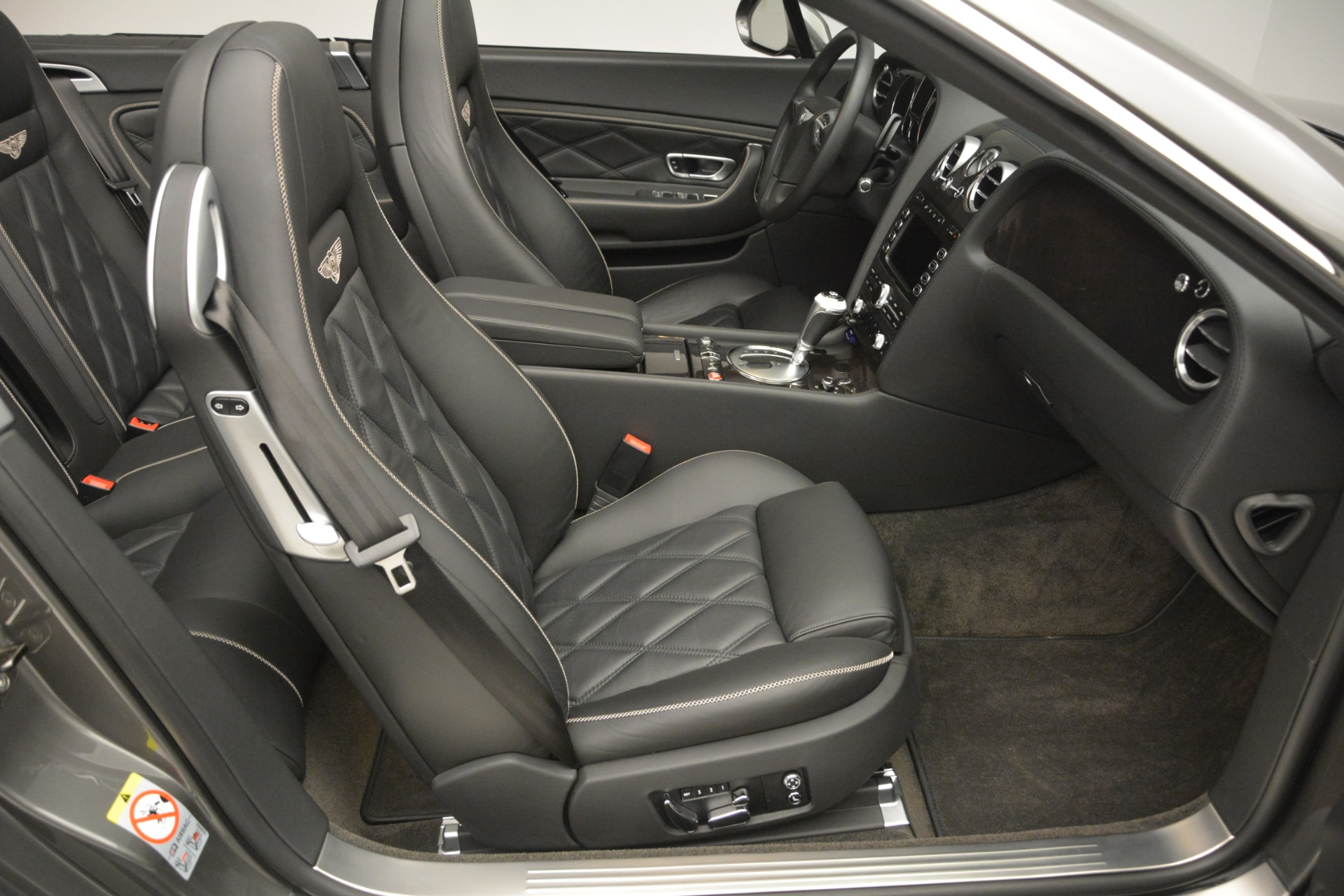 Used 2010 Bentley Continental GT Speed For Sale In Greenwich, CT. Alfa Romeo of Greenwich, 7441 2677_p31