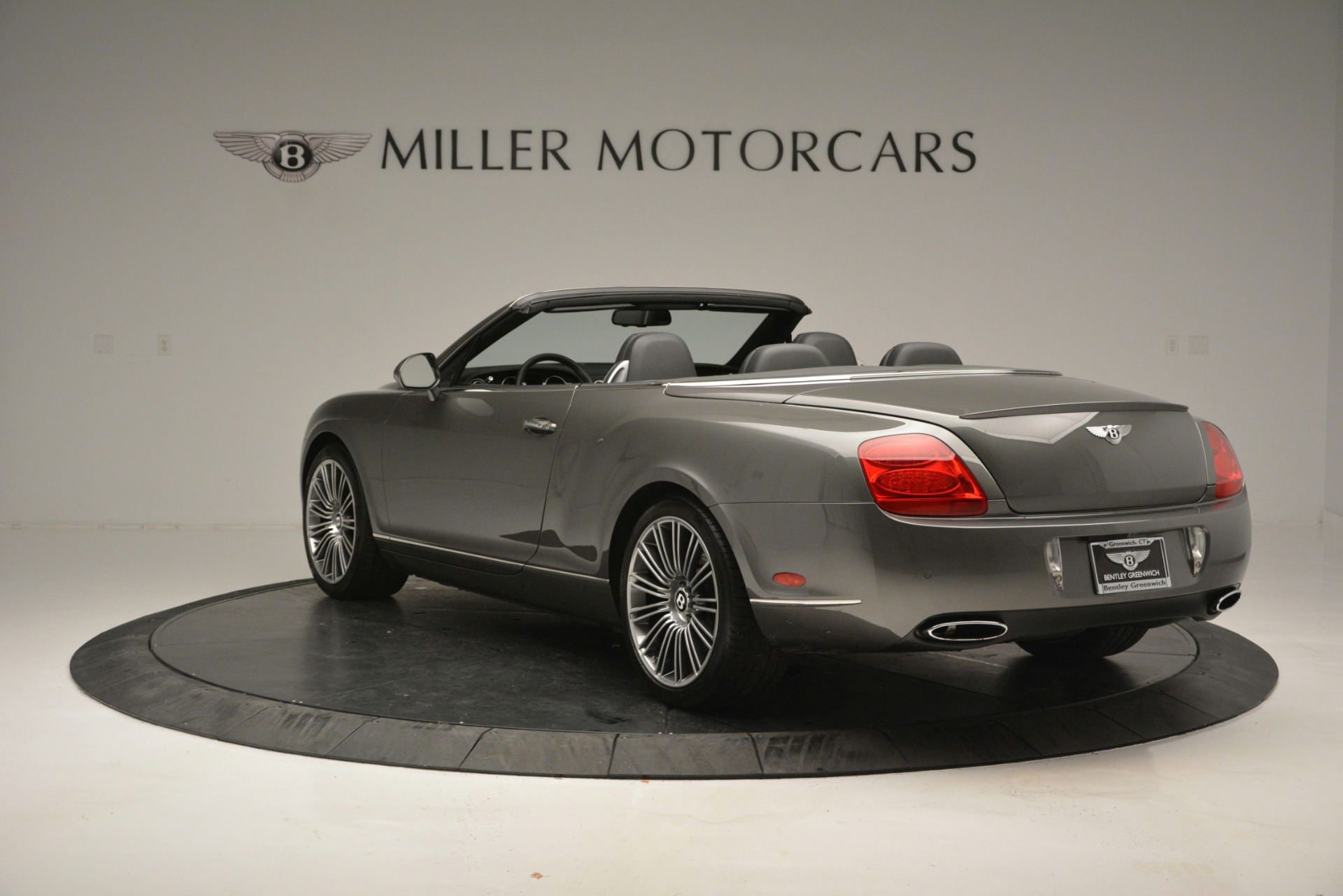 Used 2010 Bentley Continental GT Speed For Sale In Greenwich, CT. Alfa Romeo of Greenwich, 7441 2677_p4