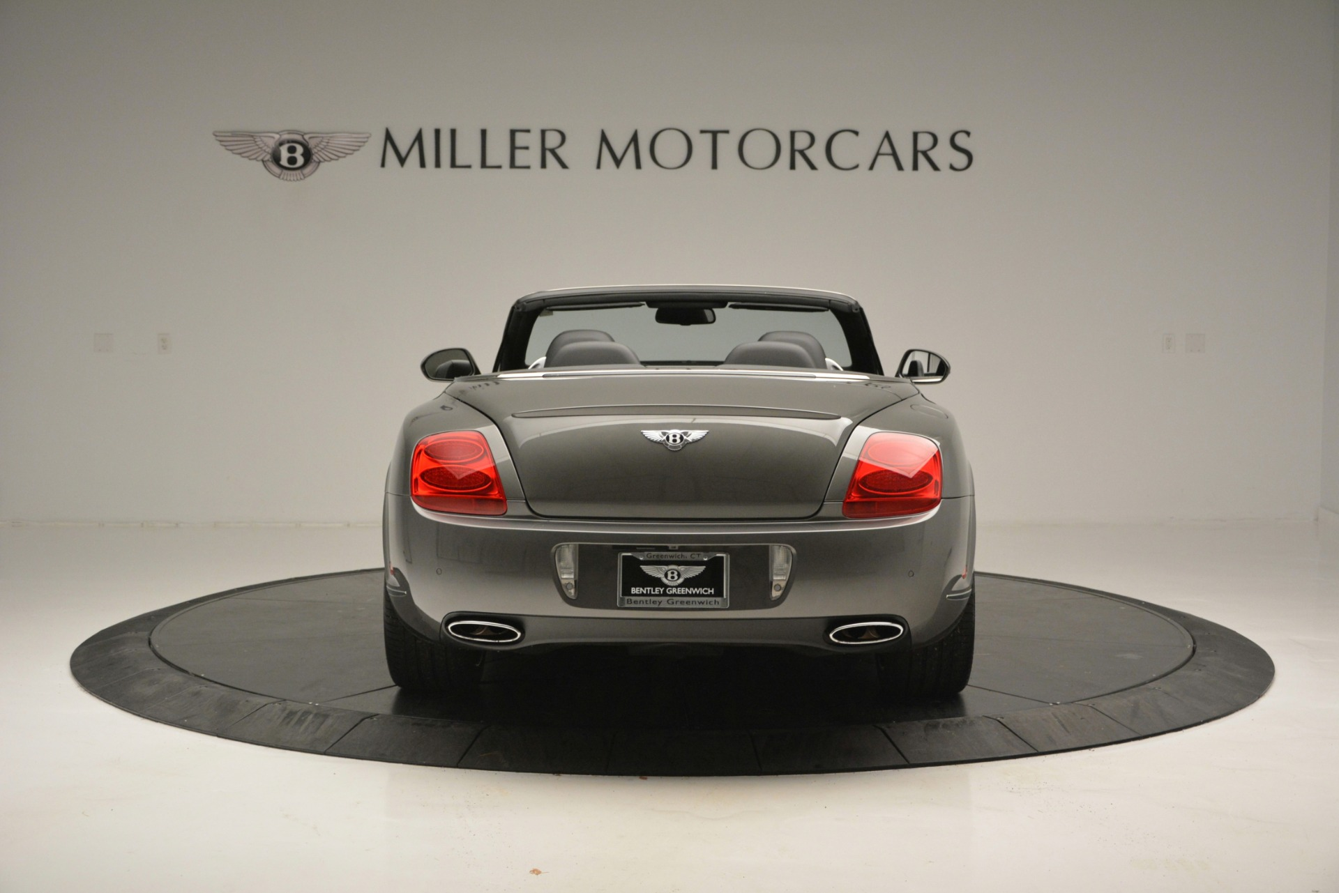 Used 2010 Bentley Continental GT Speed For Sale In Greenwich, CT. Alfa Romeo of Greenwich, 7441 2677_p5