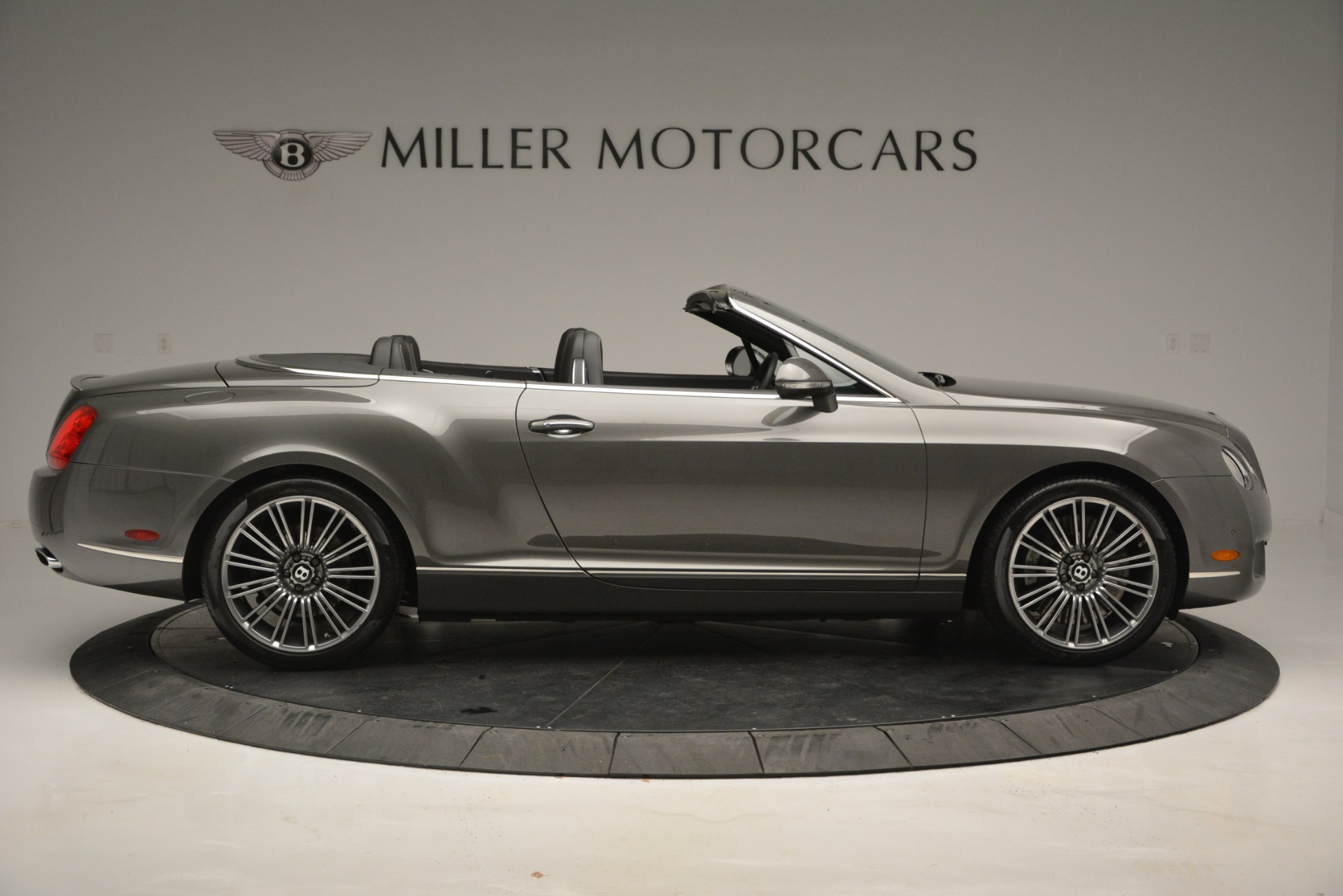 Used 2010 Bentley Continental GT Speed For Sale In Greenwich, CT. Alfa Romeo of Greenwich, 7441 2677_p7