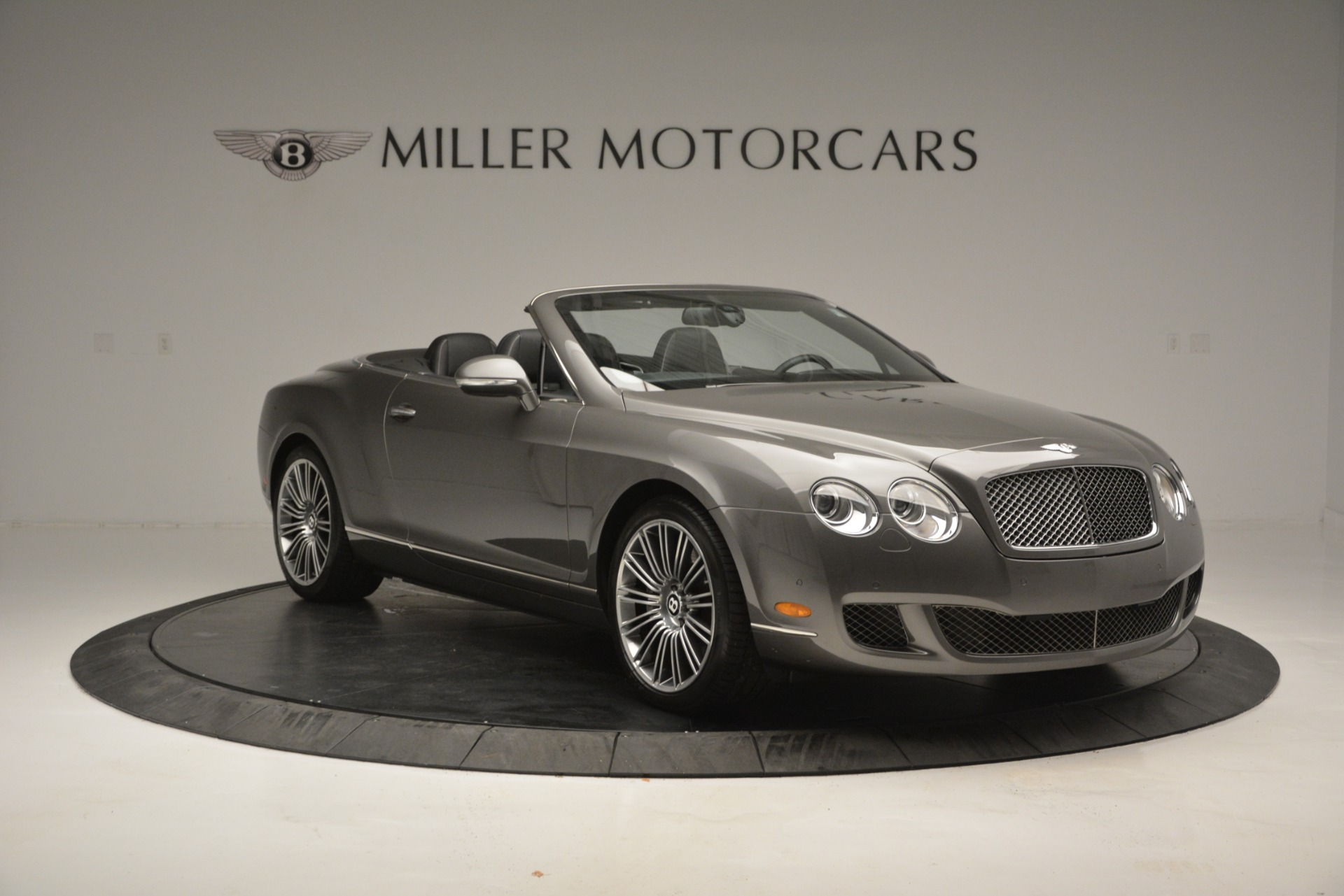 Used 2010 Bentley Continental GT Speed For Sale In Greenwich, CT. Alfa Romeo of Greenwich, 7441 2677_p9