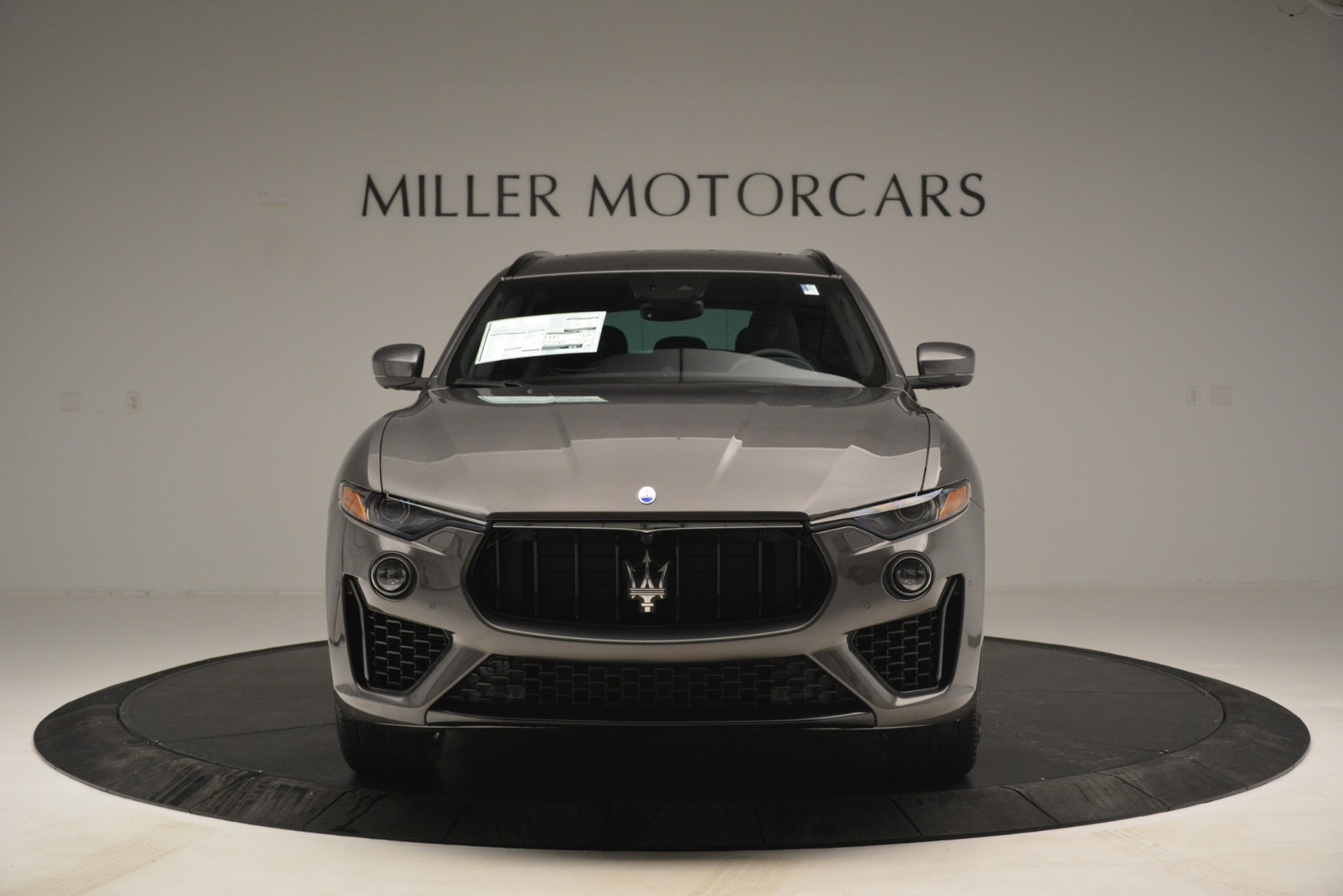 New 2019 Maserati Levante S Q4 GranSport For Sale In Greenwich, CT. Alfa Romeo of Greenwich, M2217 2680_p12