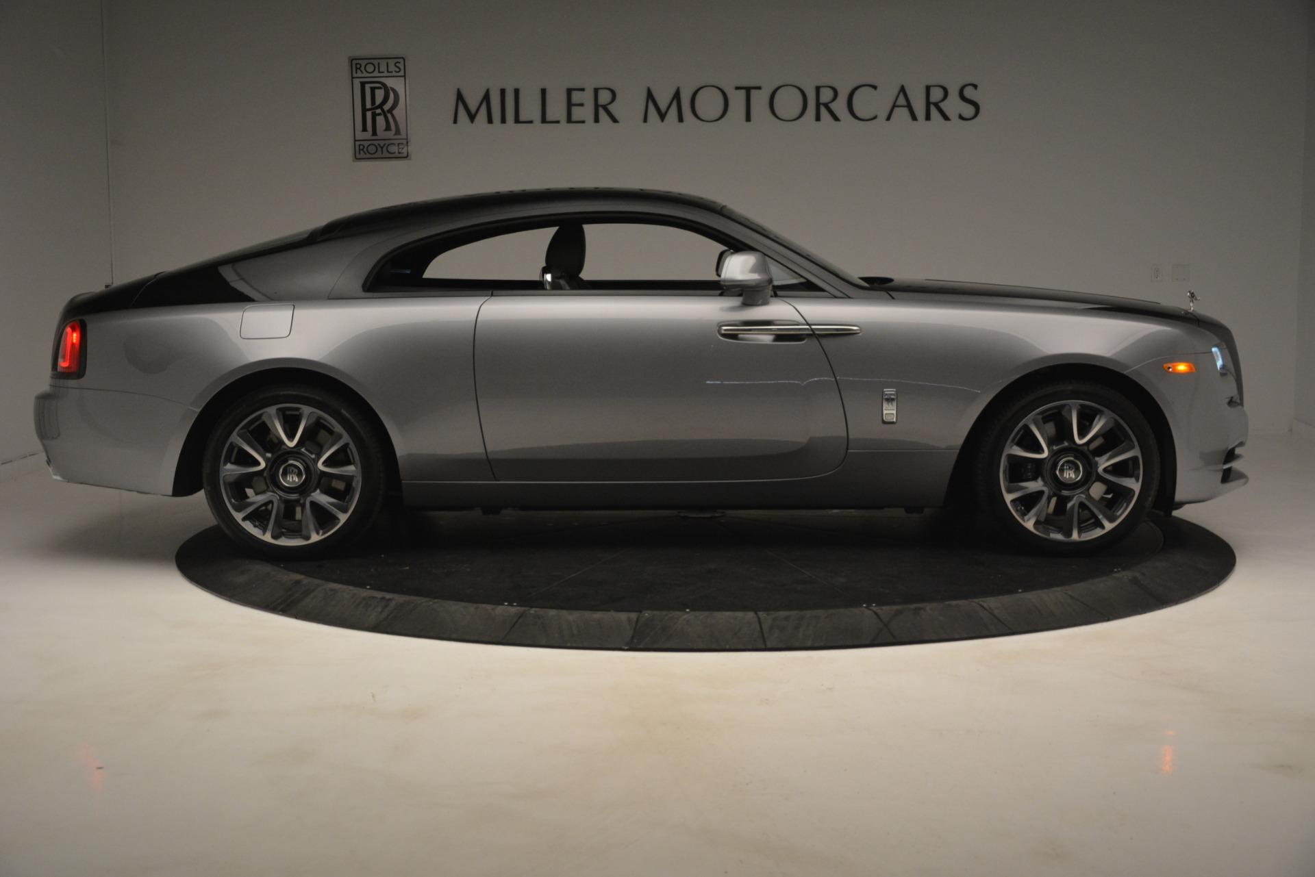 Used 2019 Rolls-Royce Wraith  For Sale In Greenwich, CT. Alfa Romeo of Greenwich, R503 2688_p11