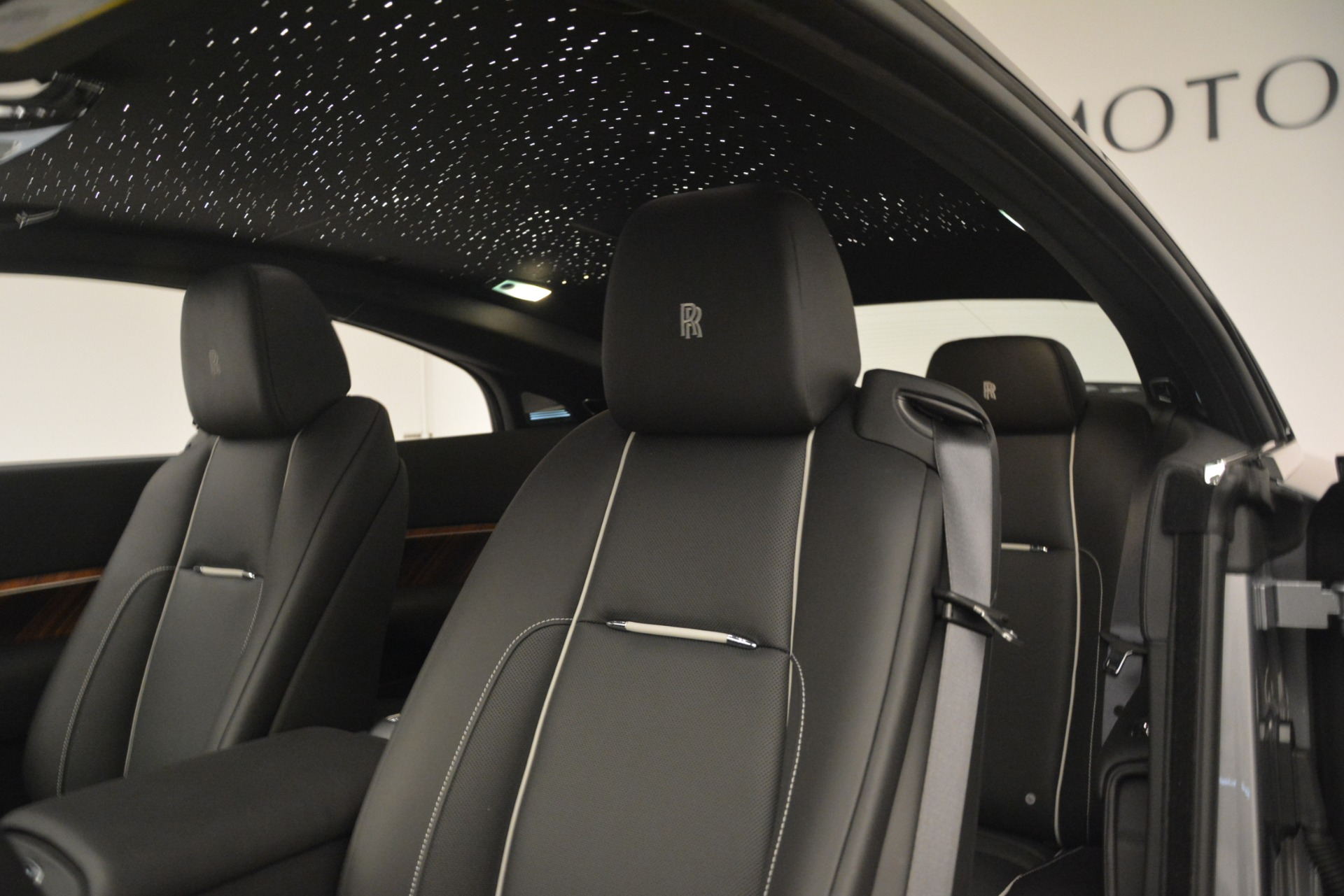 Used 2019 Rolls-Royce Wraith  For Sale In Greenwich, CT. Alfa Romeo of Greenwich, R503 2688_p15