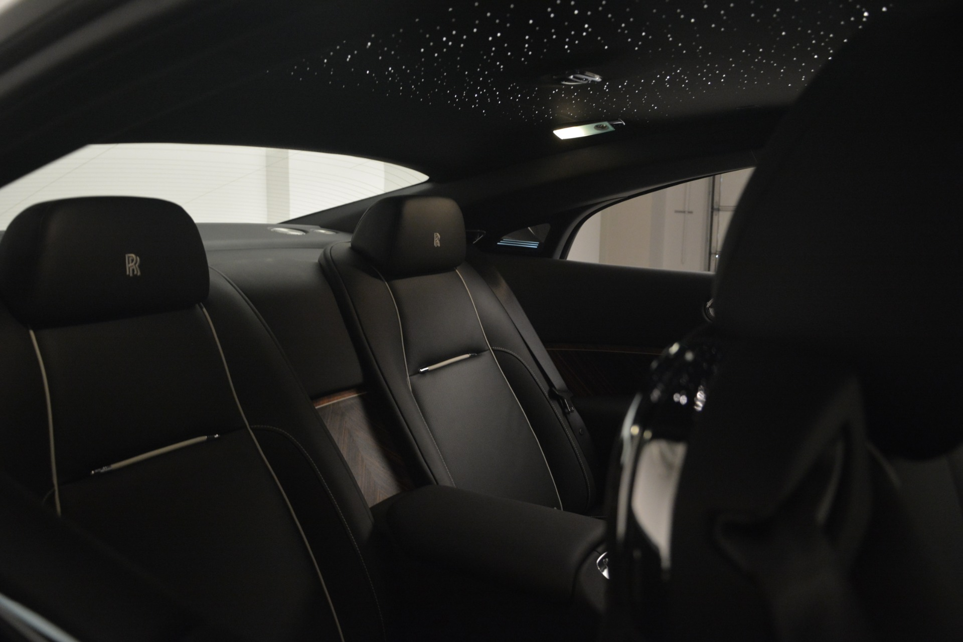 Used 2019 Rolls-Royce Wraith  For Sale In Greenwich, CT. Alfa Romeo of Greenwich, R503 2688_p31