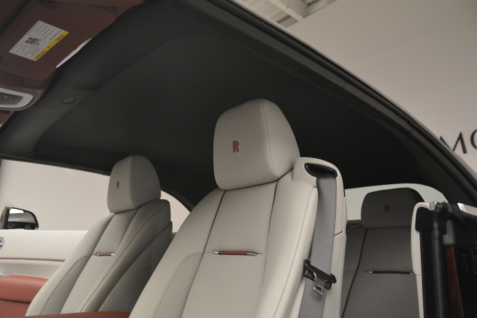 Used 2019 Rolls-Royce Dawn  For Sale In Greenwich, CT. Alfa Romeo of Greenwich, R506 2692_p50