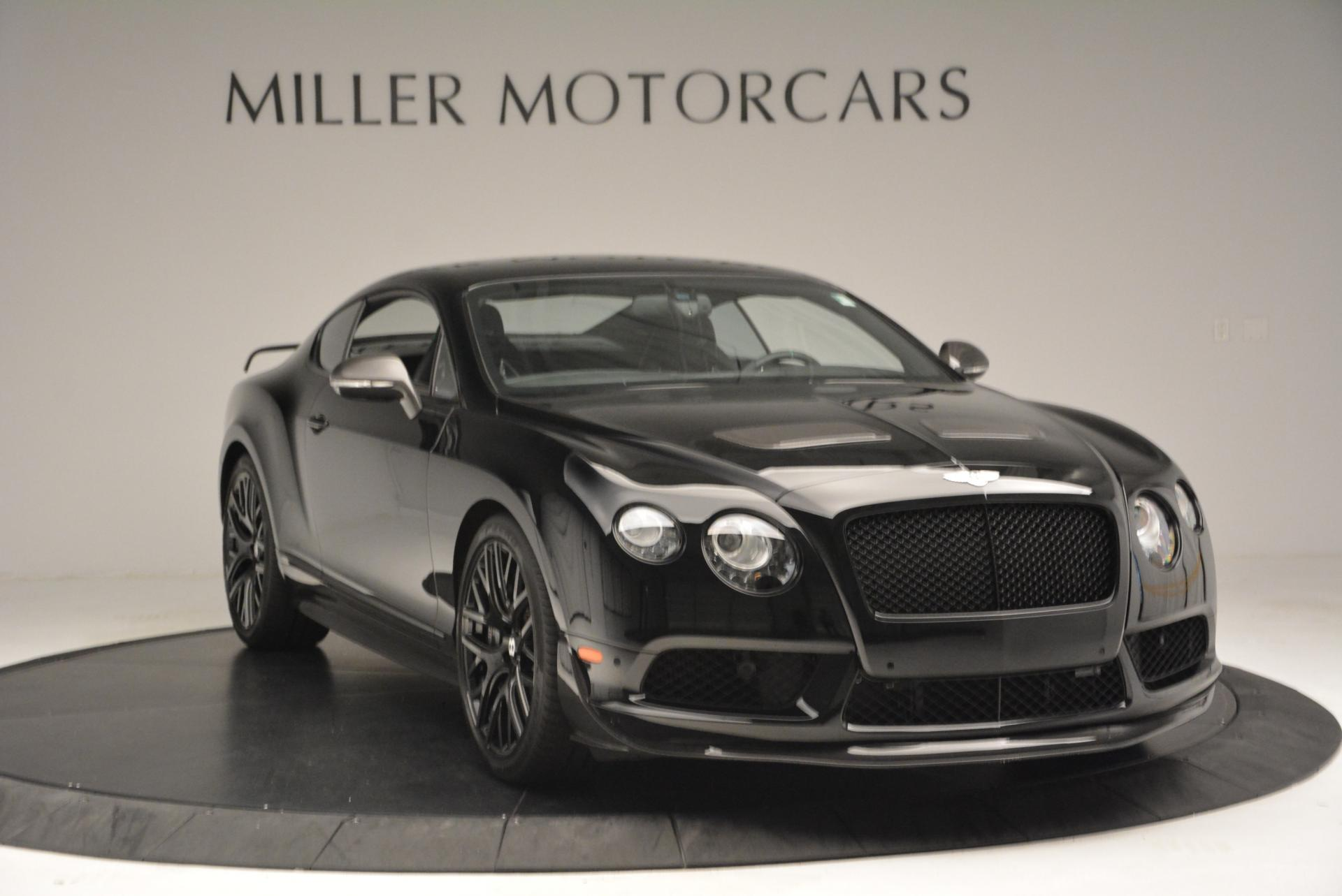 Used 2015 Bentley Continental GT GT3-R For Sale In Greenwich, CT. Alfa Romeo of Greenwich, B1094A 27_p11