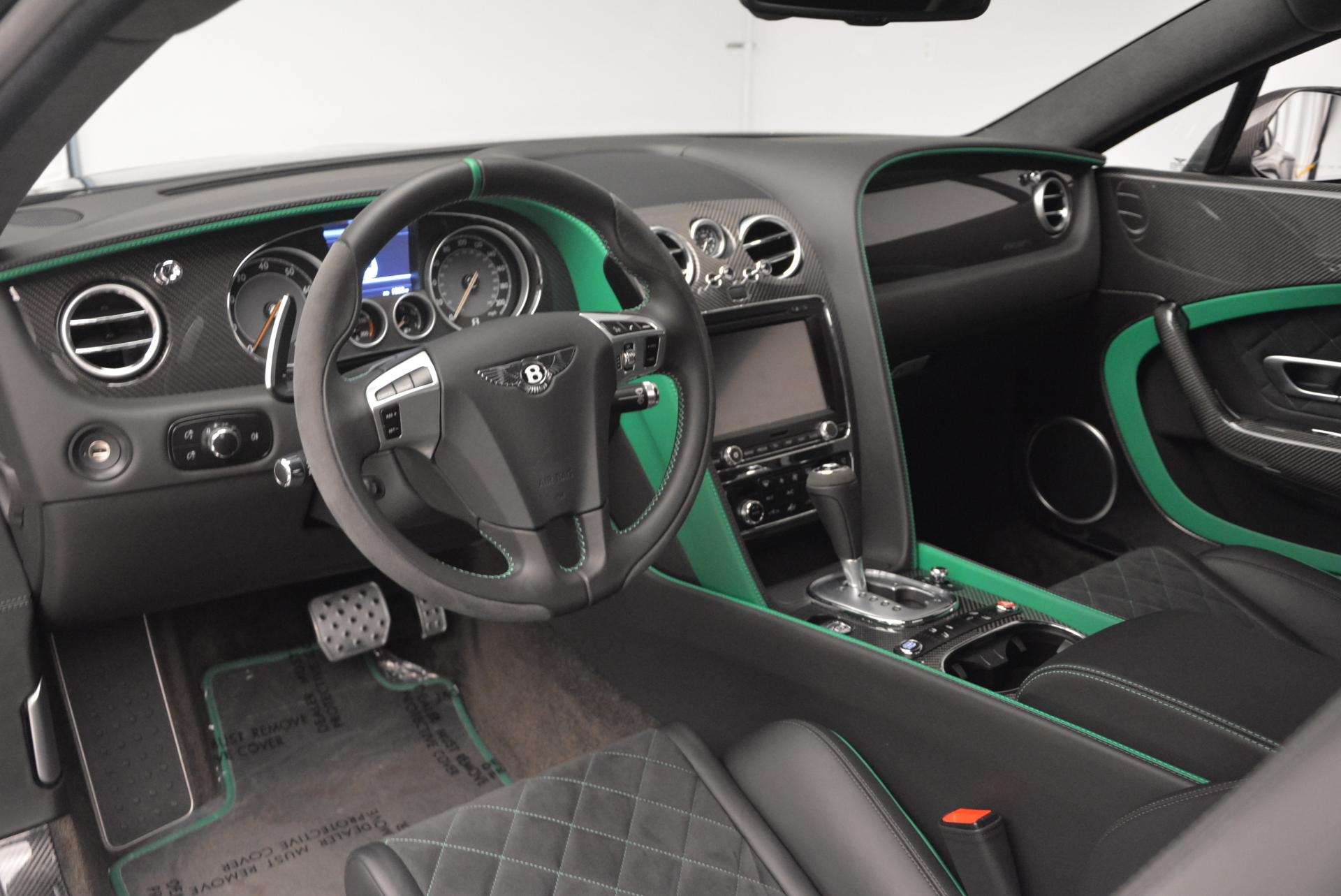 Used 2015 Bentley Continental GT GT3-R For Sale In Greenwich, CT. Alfa Romeo of Greenwich, B1094A 27_p18