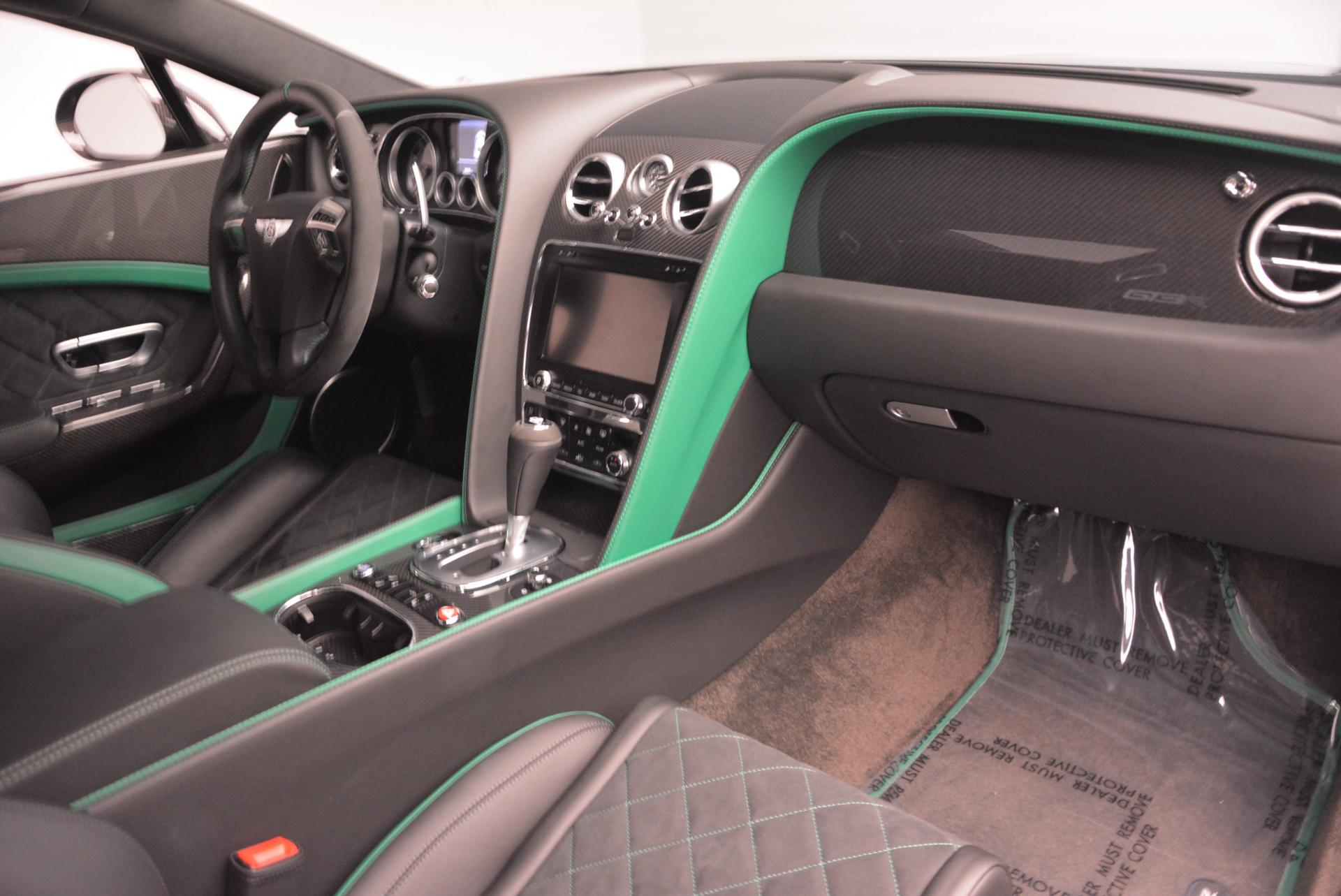 Used 2015 Bentley Continental GT GT3-R For Sale In Greenwich, CT. Alfa Romeo of Greenwich, B1094A 27_p22