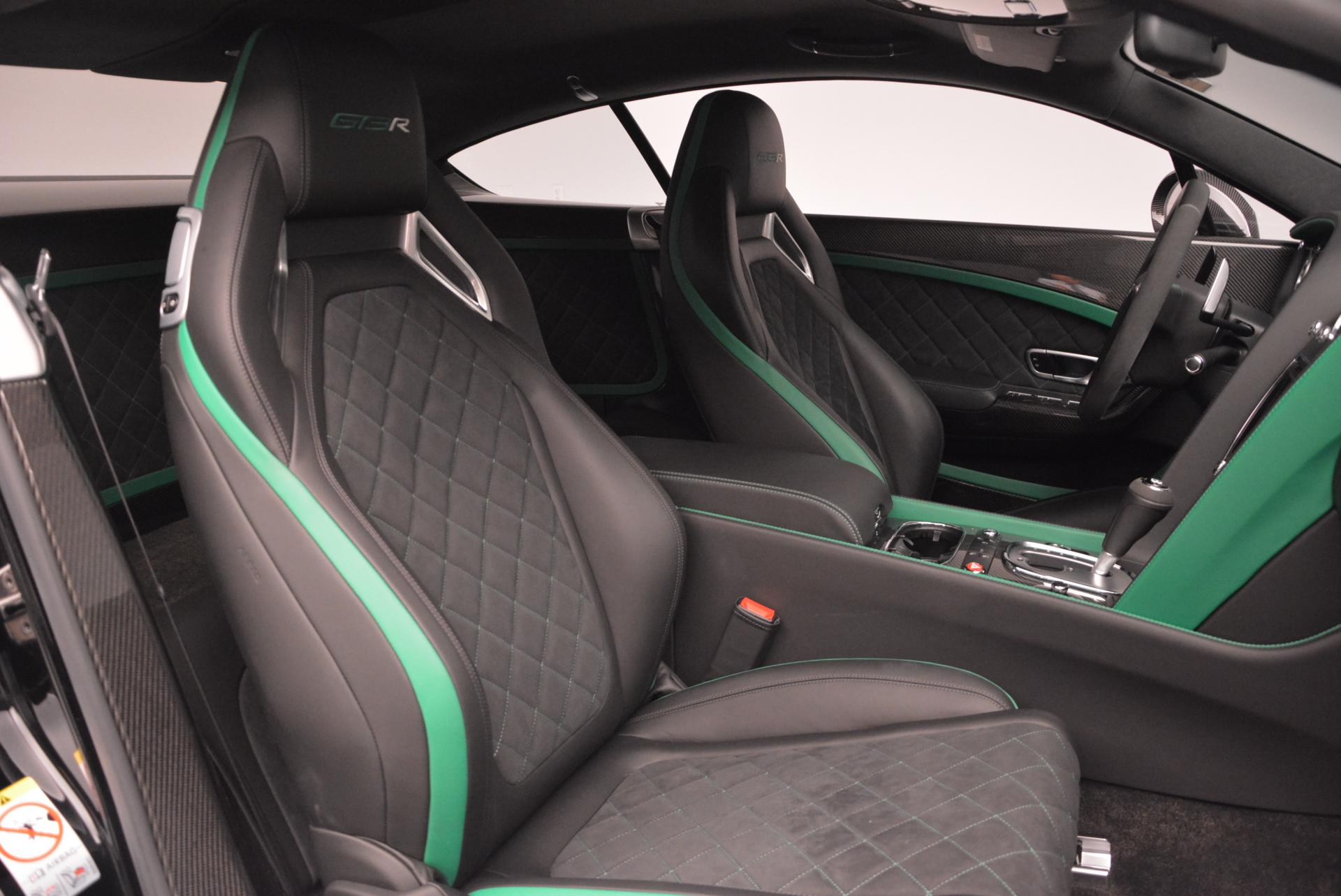 Used 2015 Bentley Continental GT GT3-R For Sale In Greenwich, CT. Alfa Romeo of Greenwich, B1094A 27_p23