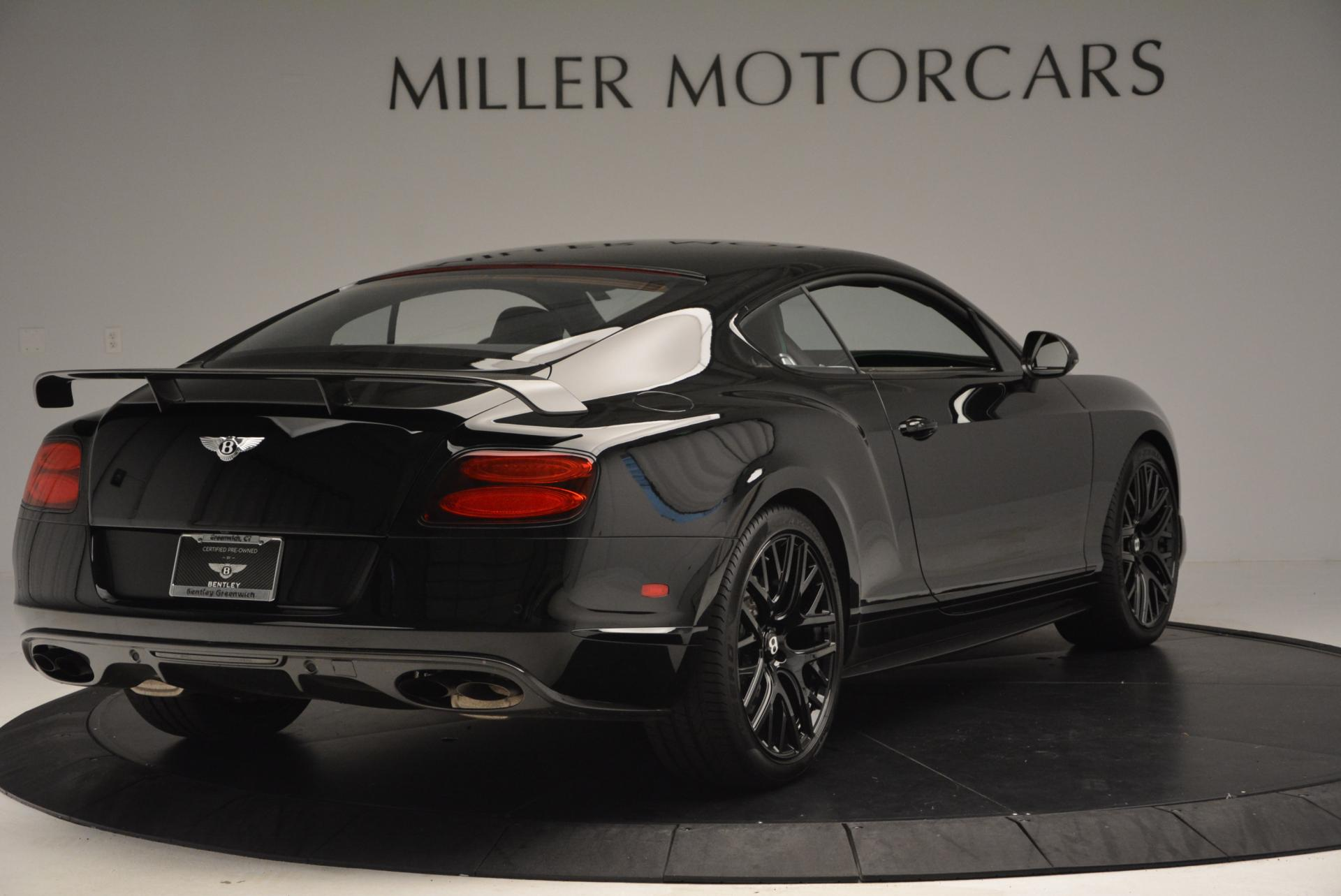 Used 2015 Bentley Continental GT GT3-R For Sale In Greenwich, CT. Alfa Romeo of Greenwich, B1094A 27_p7