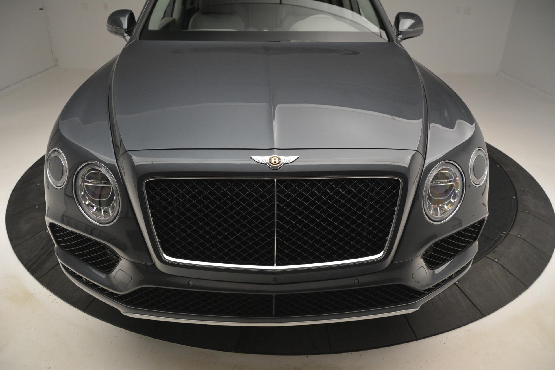 New 2019 Bentley Bentayga V8 For Sale In Greenwich, CT. Alfa Romeo of Greenwich, B1392 2700_p13