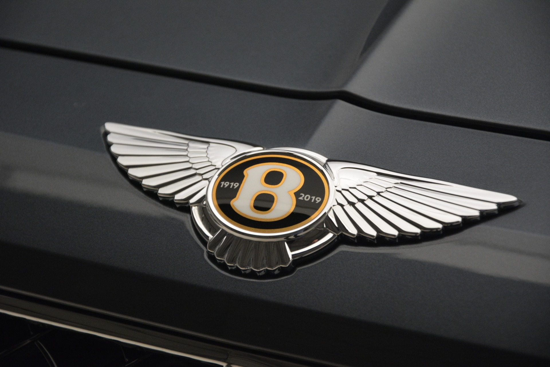 New 2019 Bentley Bentayga V8 For Sale In Greenwich, CT. Alfa Romeo of Greenwich, B1392 2700_p14