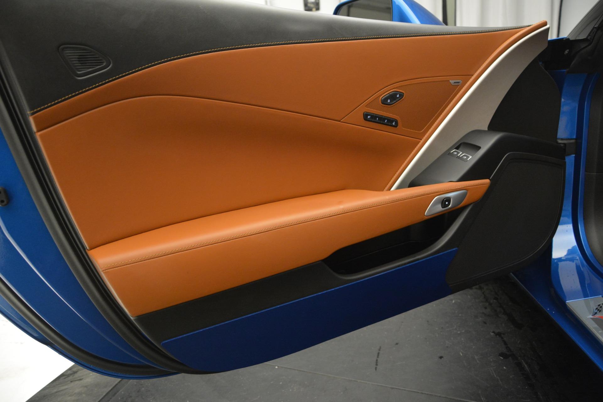 Used 2014 Chevrolet Corvette Stingray Z51 For Sale In Greenwich, CT. Alfa Romeo of Greenwich, 7440 2703_p17