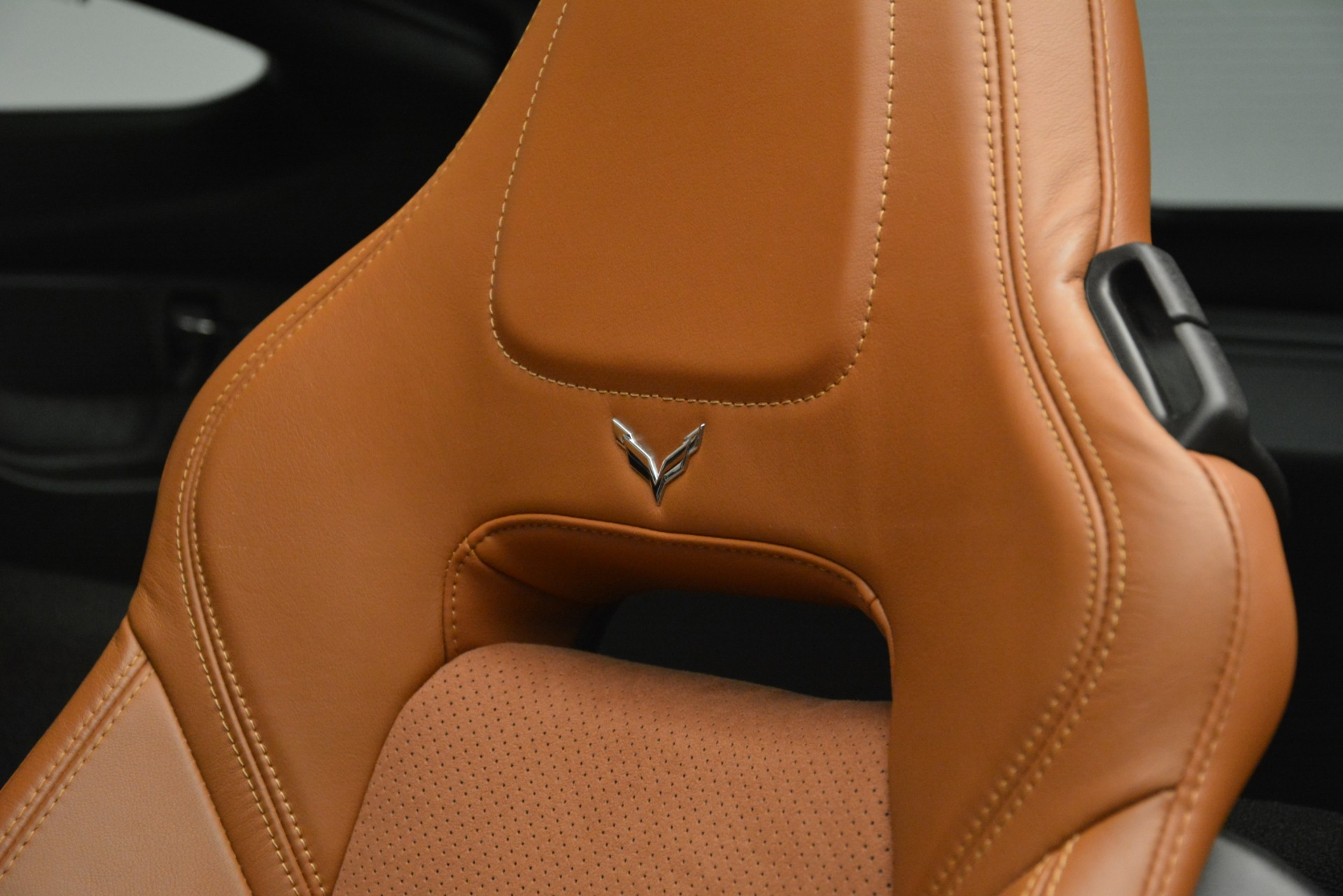 Used 2014 Chevrolet Corvette Stingray Z51 For Sale In Greenwich, CT. Alfa Romeo of Greenwich, 7440 2703_p21