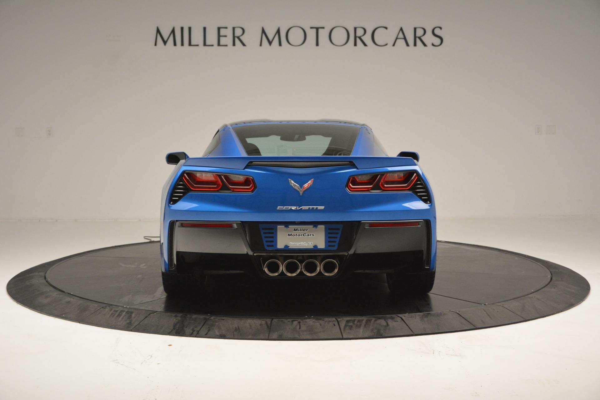 Used 2014 Chevrolet Corvette Stingray Z51 For Sale In Greenwich, CT. Alfa Romeo of Greenwich, 7440 2703_p6