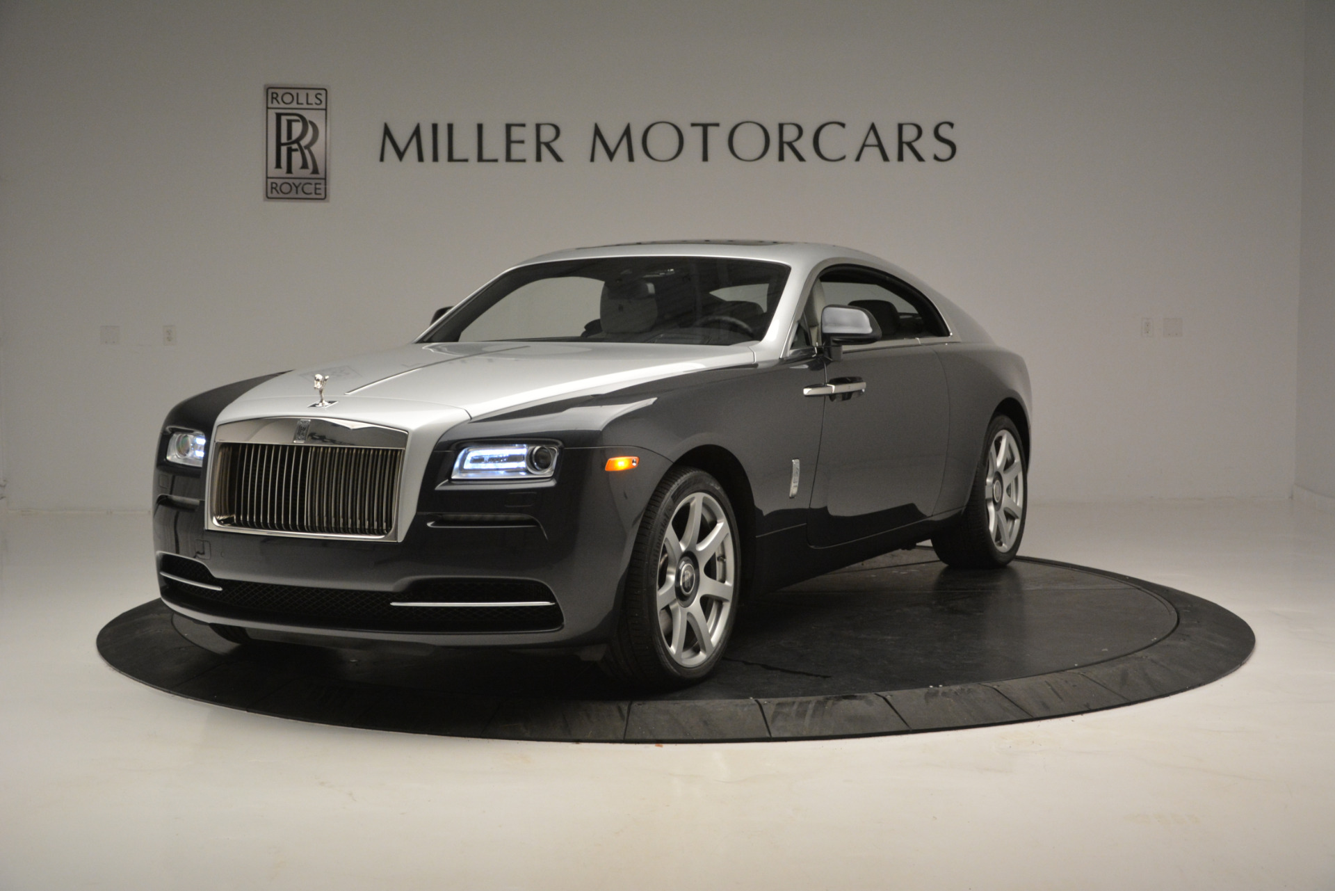 Used 2015 Rolls-Royce Wraith  For Sale In Greenwich, CT. Alfa Romeo of Greenwich, 7442 2716_main