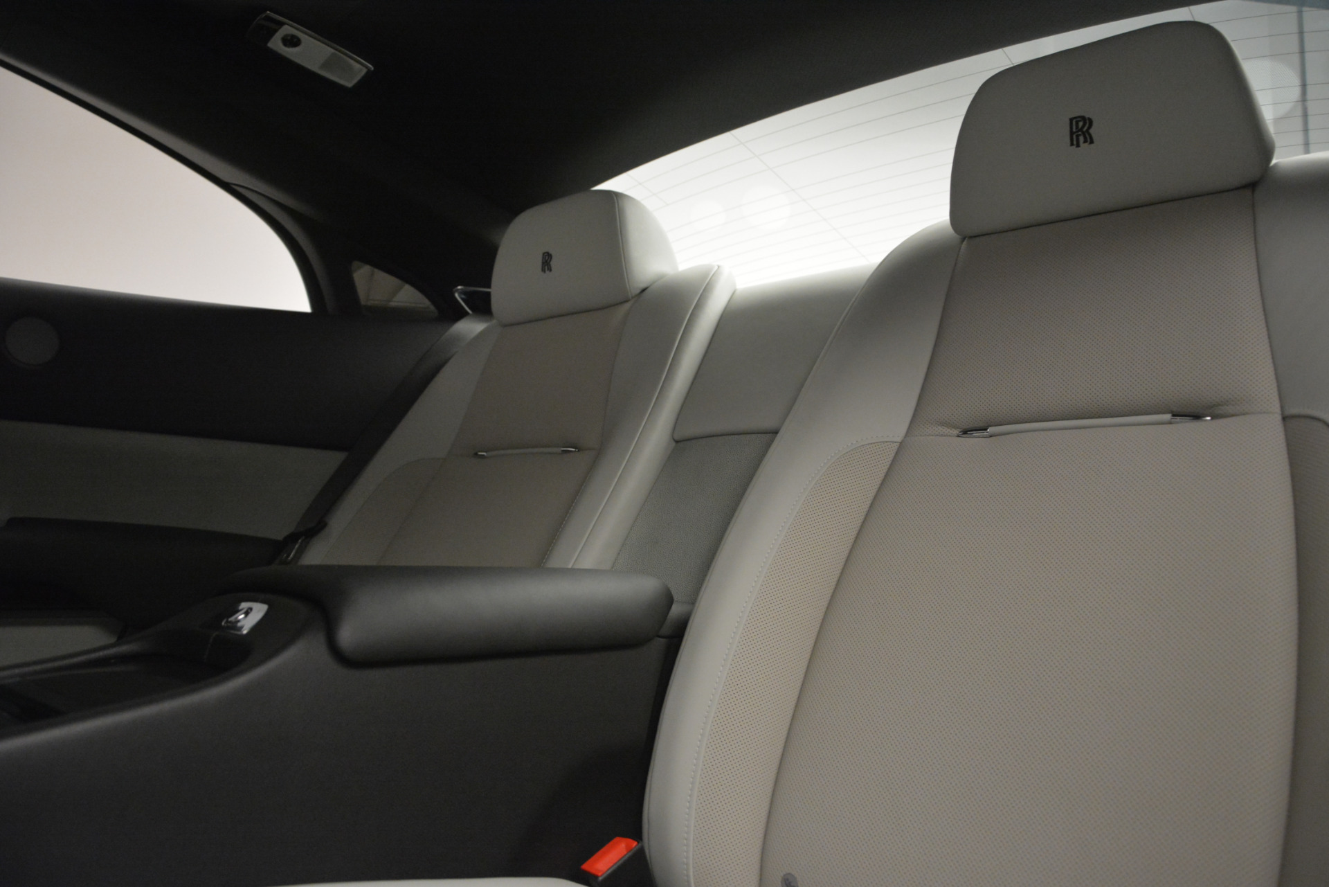 Used 2015 Rolls-Royce Wraith  For Sale In Greenwich, CT. Alfa Romeo of Greenwich, 7442 2716_p18