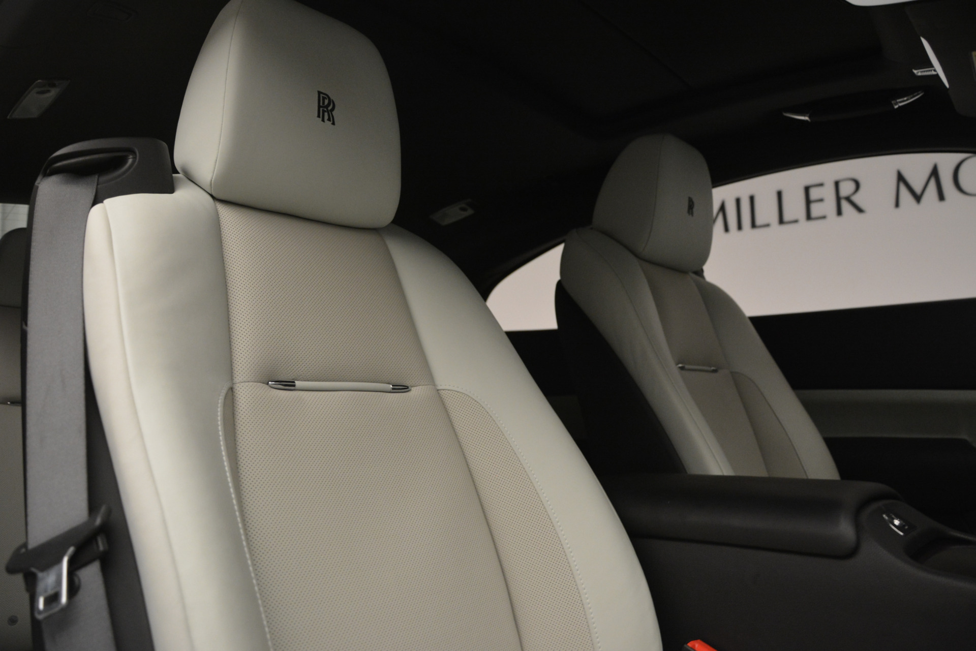 Used 2015 Rolls-Royce Wraith  For Sale In Greenwich, CT. Alfa Romeo of Greenwich, 7442 2716_p22