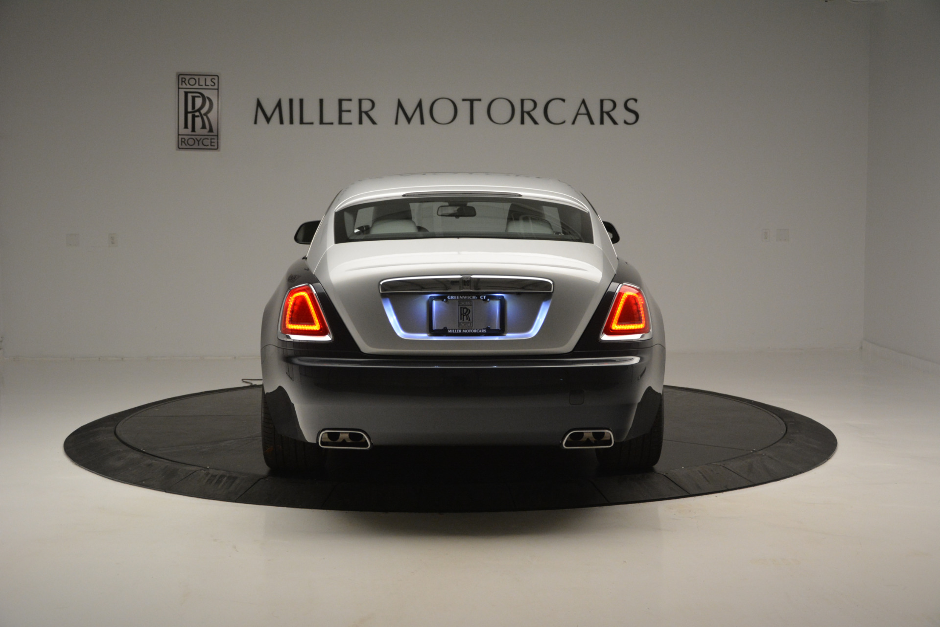 Used 2015 Rolls-Royce Wraith  For Sale In Greenwich, CT. Alfa Romeo of Greenwich, 7442 2716_p4