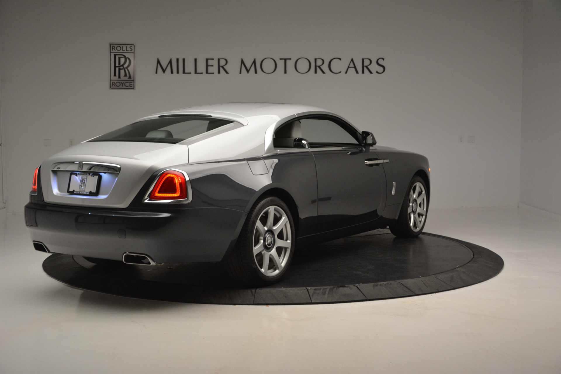 Used 2015 Rolls-Royce Wraith  For Sale In Greenwich, CT. Alfa Romeo of Greenwich, 7442 2716_p5