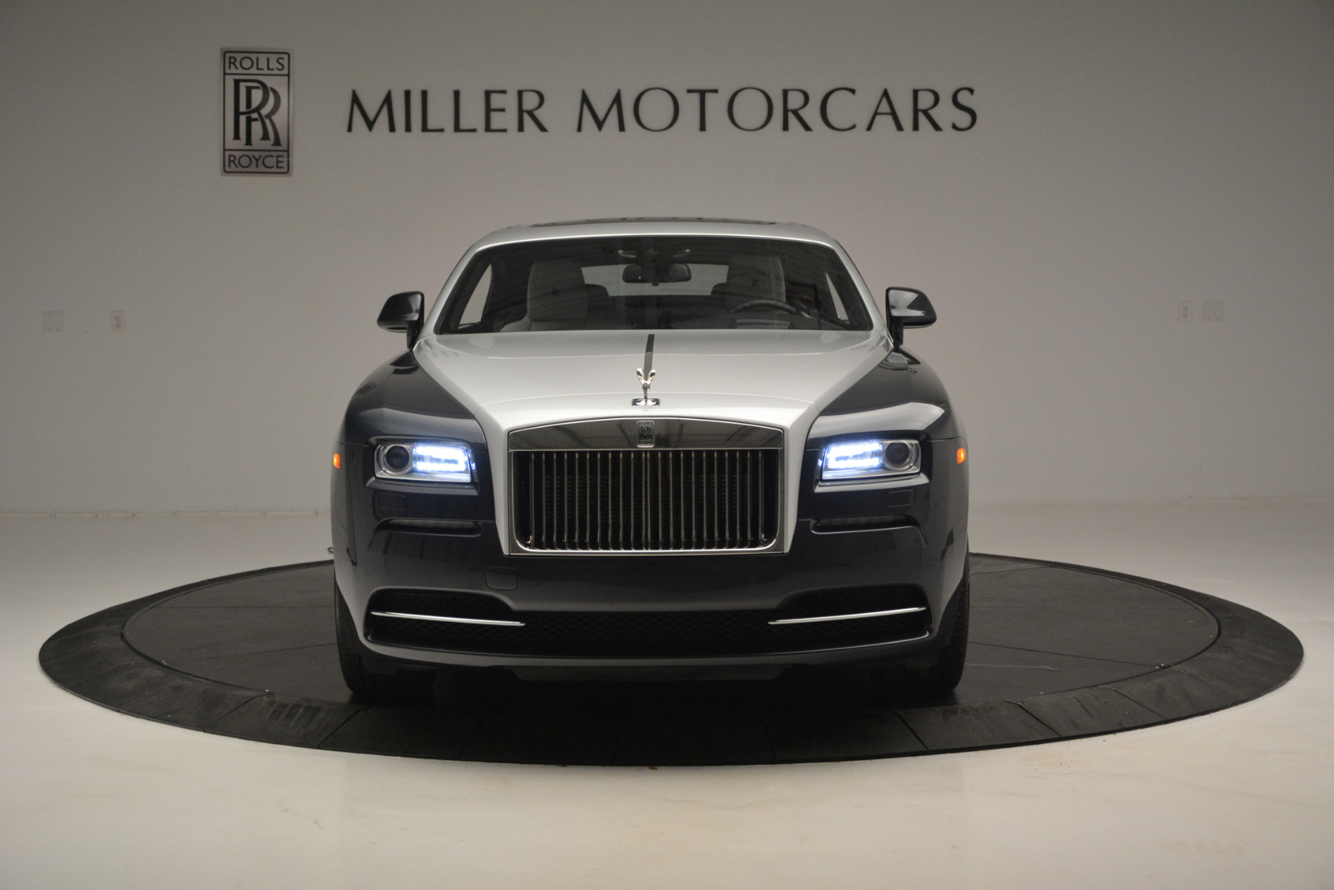 Used 2015 Rolls-Royce Wraith  For Sale In Greenwich, CT. Alfa Romeo of Greenwich, 7442 2716_p8