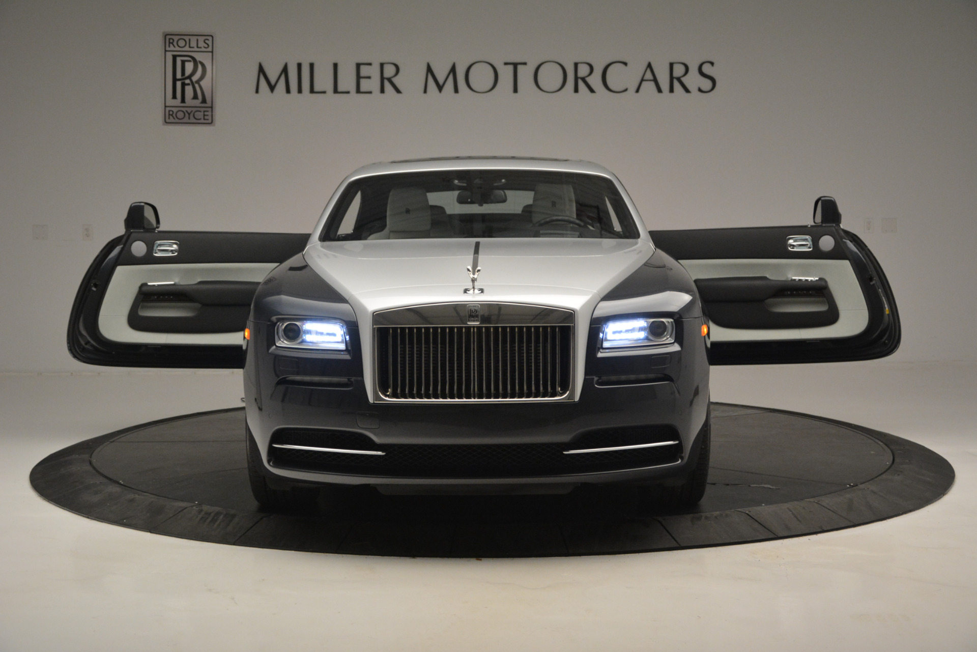 Used 2015 Rolls-Royce Wraith  For Sale In Greenwich, CT. Alfa Romeo of Greenwich, 7442 2716_p9