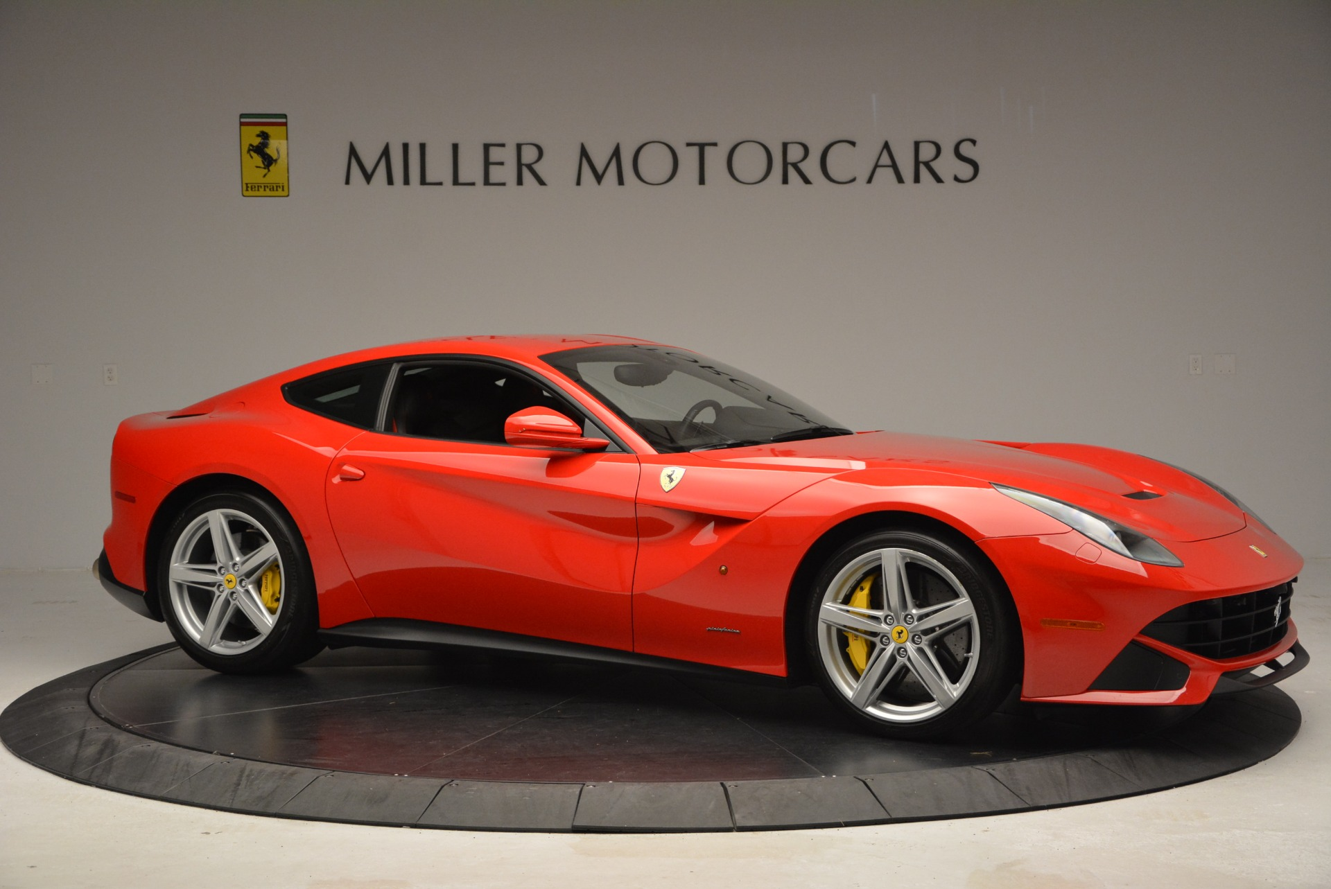 Used 2015 Ferrari F12 Berlinetta  For Sale In Greenwich, CT. Alfa Romeo of Greenwich, 4514 2717_p10