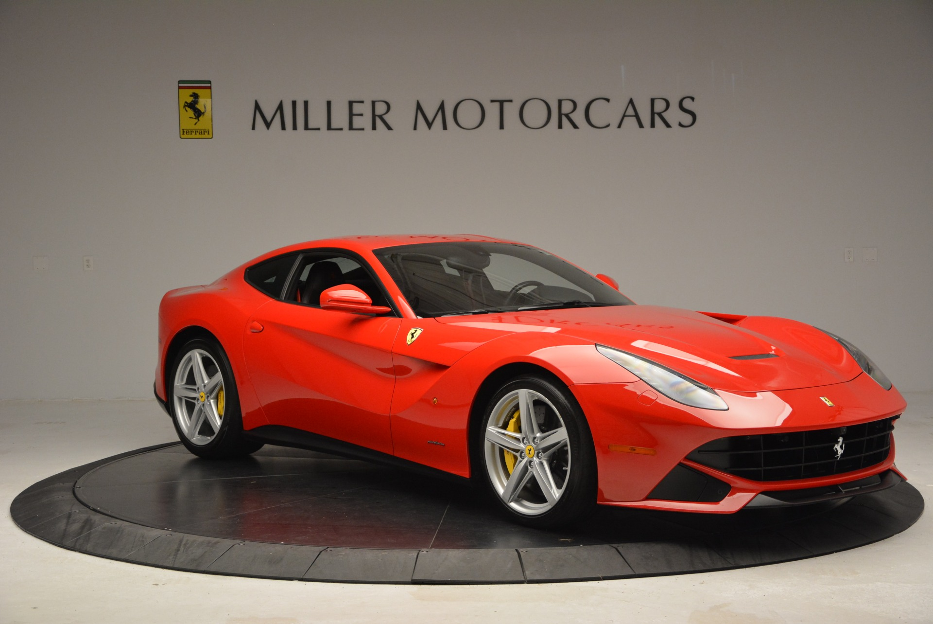 Used 2015 Ferrari F12 Berlinetta  For Sale In Greenwich, CT. Alfa Romeo of Greenwich, 4514 2717_p11